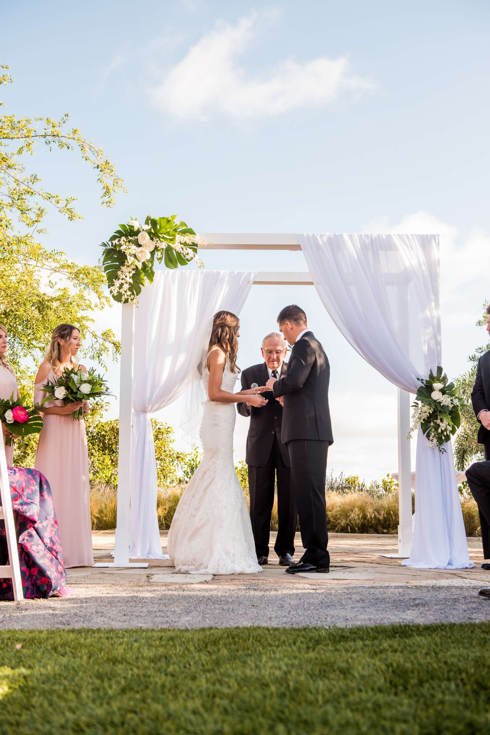 Sheraton Carlsbad Resort and Spa Wedding coordinated by Sweet Blossom Weddings, Tayla and Andrew Wedding Photo #479859 by True Photography