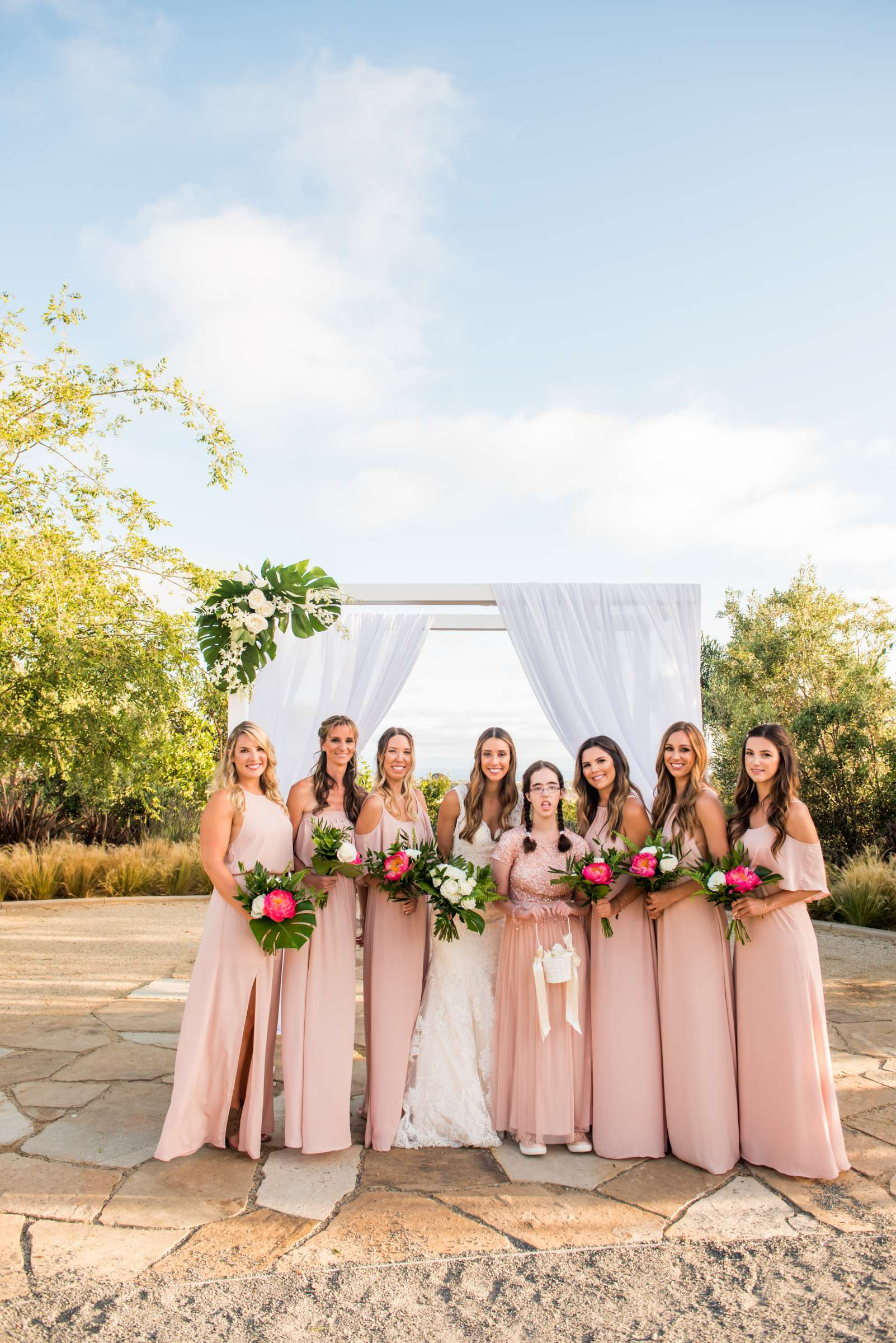 Sheraton Carlsbad Resort and Spa Wedding coordinated by Sweet Blossom Weddings, Tayla and Andrew Wedding Photo #479876 by True Photography