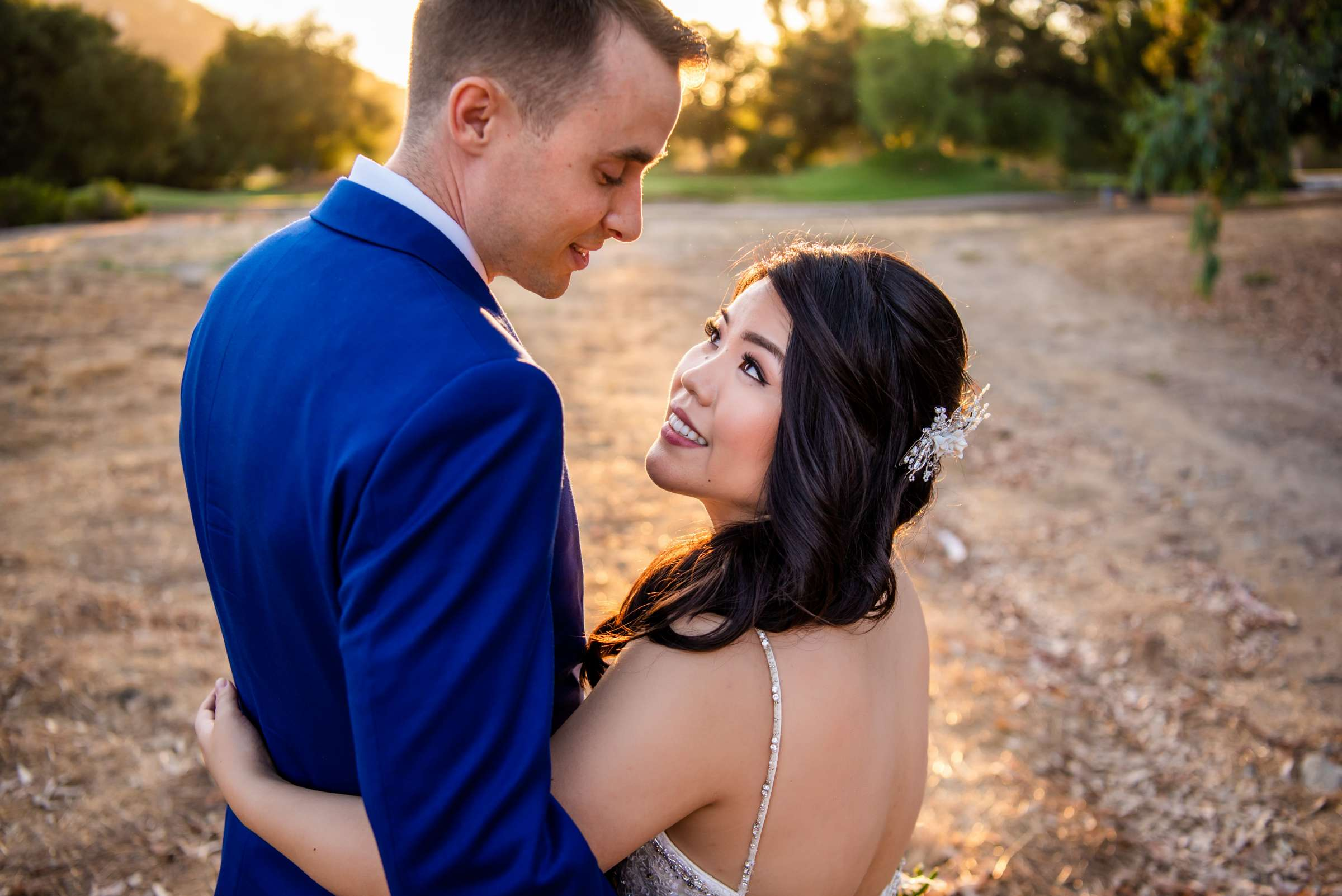Mt Woodson Castle Wedding coordinated by I Do Weddings, Aya and Jared Wedding Photo #486860 by True Photography