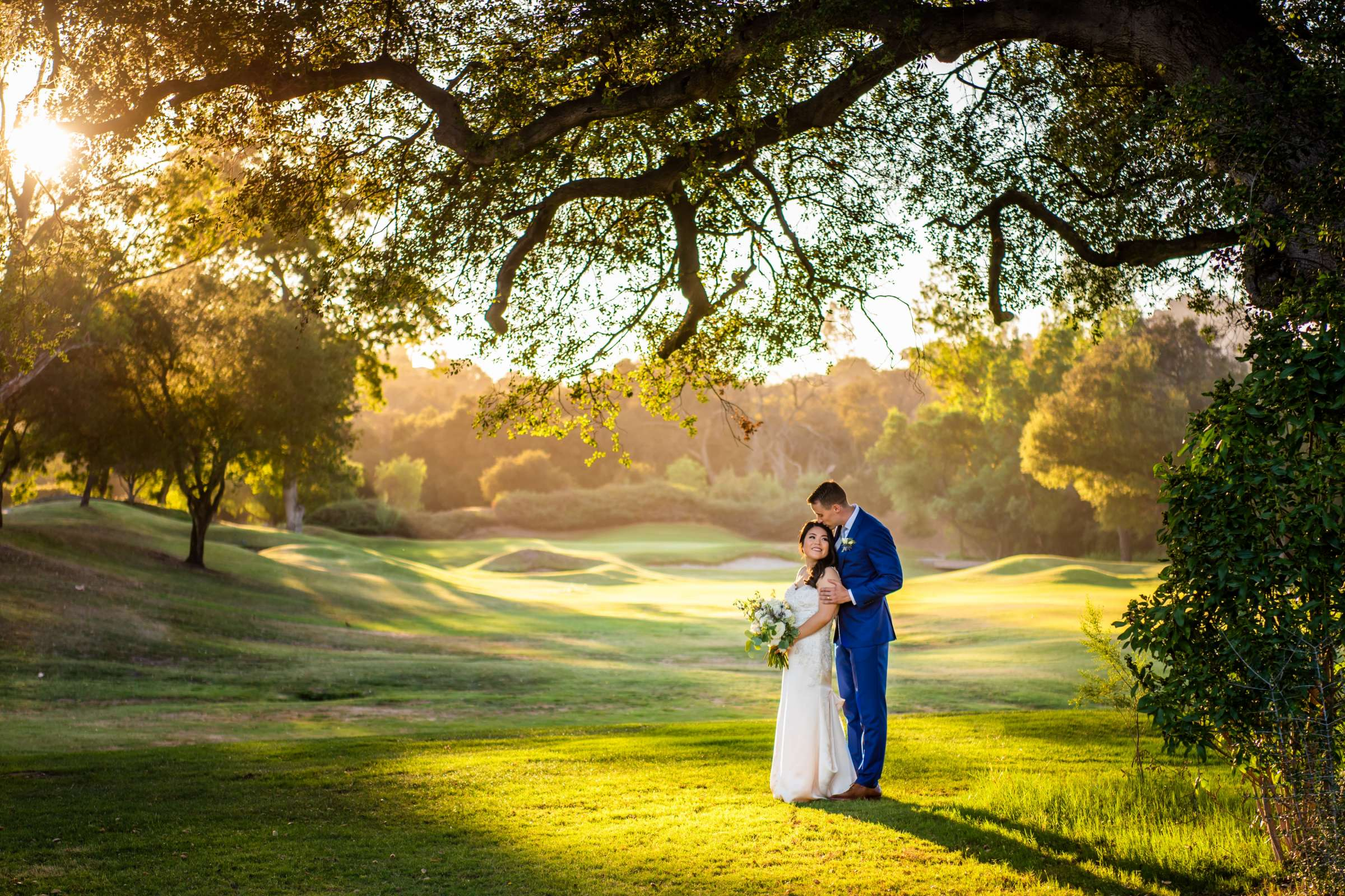 Mt Woodson Castle Wedding coordinated by I Do Weddings, Aya and Jared Wedding Photo #486862 by True Photography