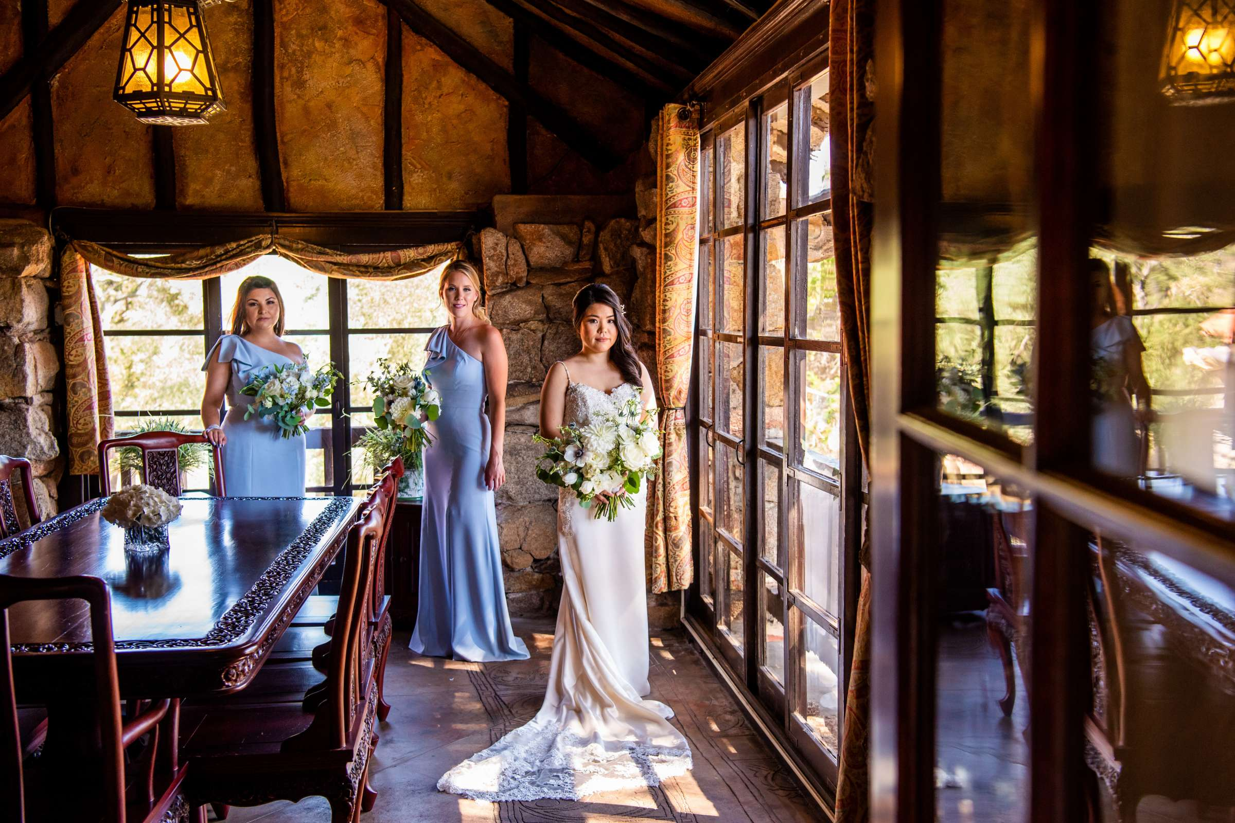 Mt Woodson Castle Wedding coordinated by I Do Weddings, Aya and Jared Wedding Photo #486868 by True Photography