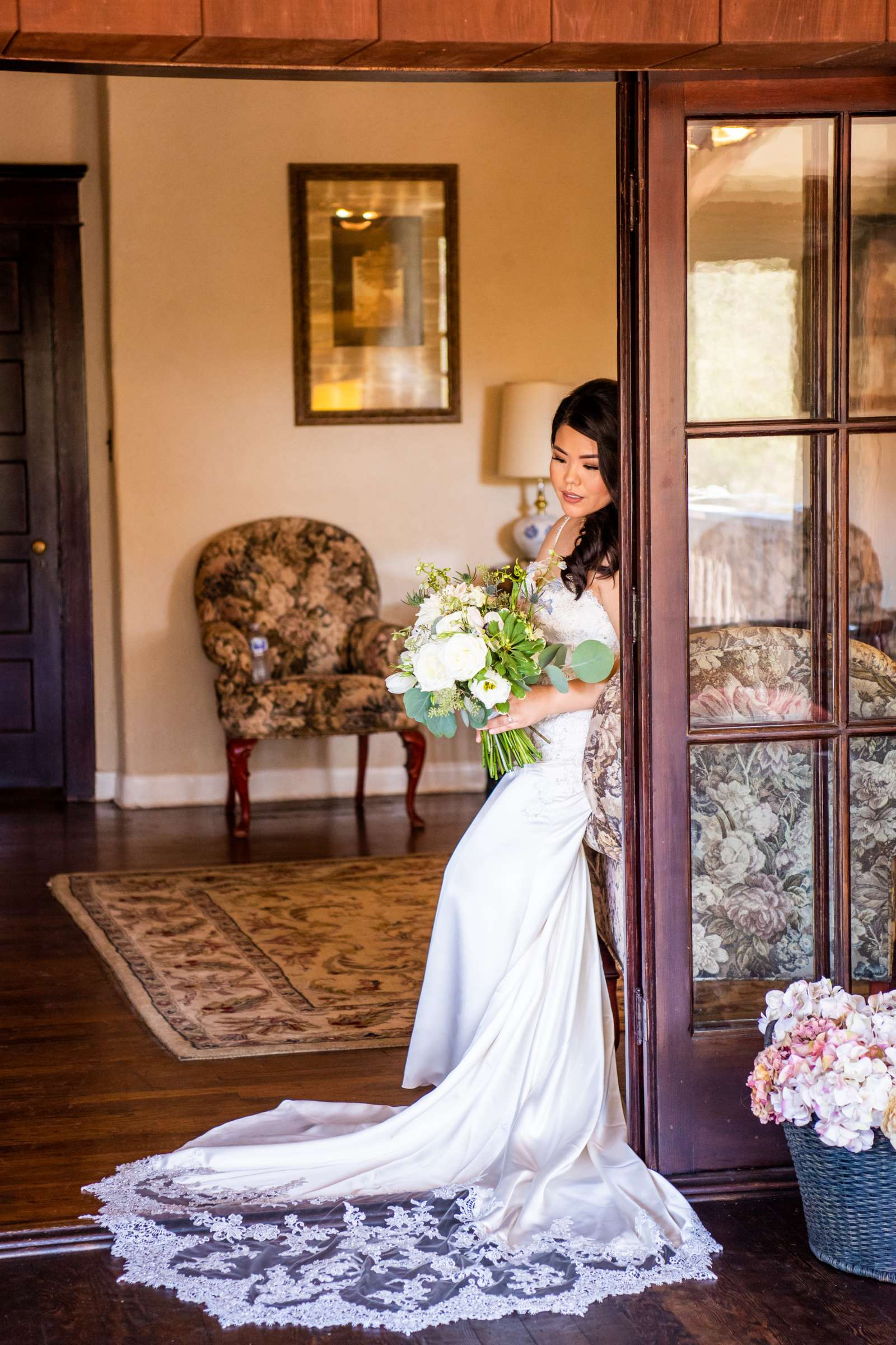 Mt Woodson Castle Wedding coordinated by I Do Weddings, Aya and Jared Wedding Photo #486884 by True Photography