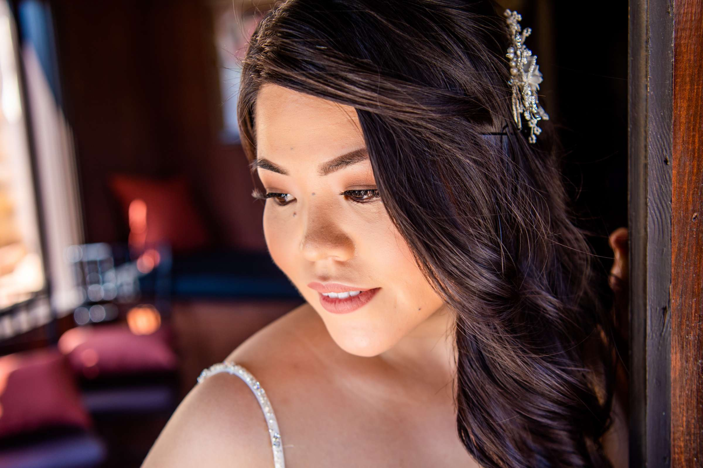 Mt Woodson Castle Wedding coordinated by I Do Weddings, Aya and Jared Wedding Photo #486888 by True Photography
