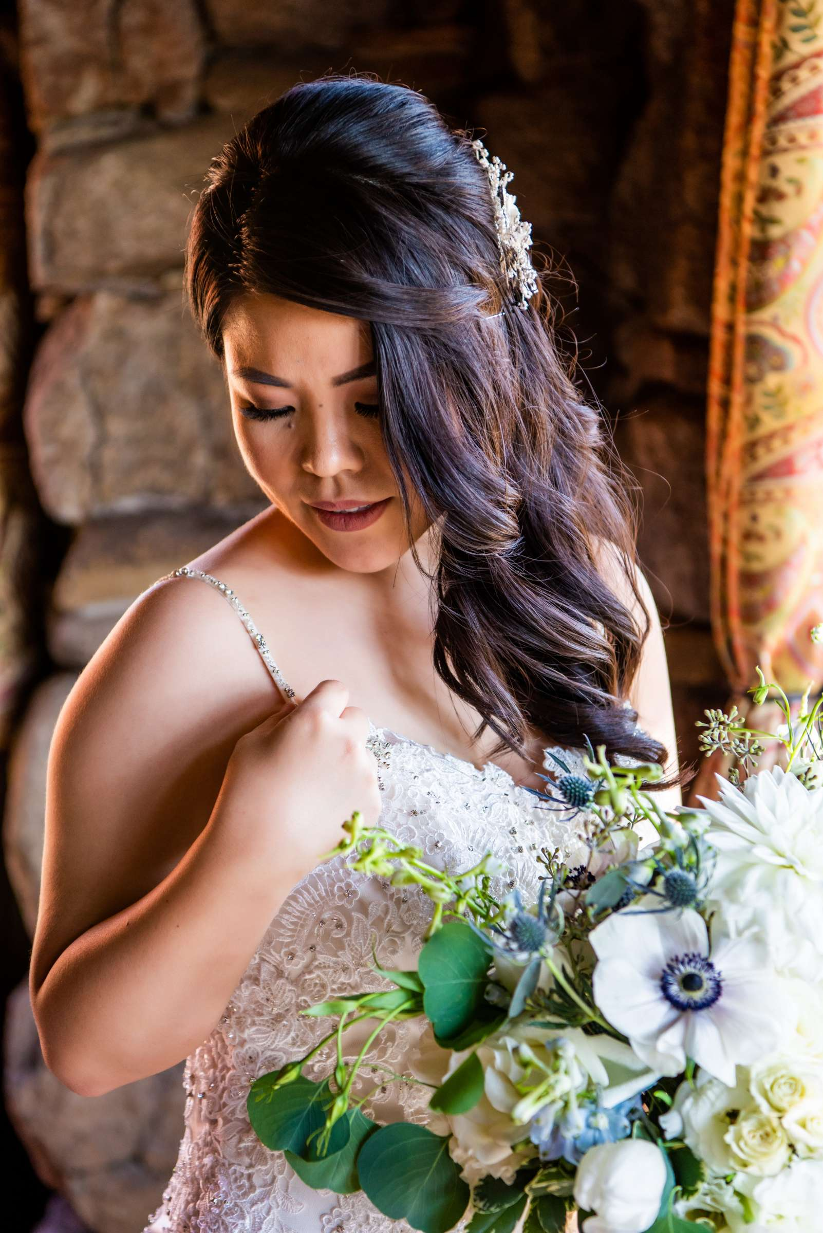 Mt Woodson Castle Wedding coordinated by I Do Weddings, Aya and Jared Wedding Photo #486899 by True Photography
