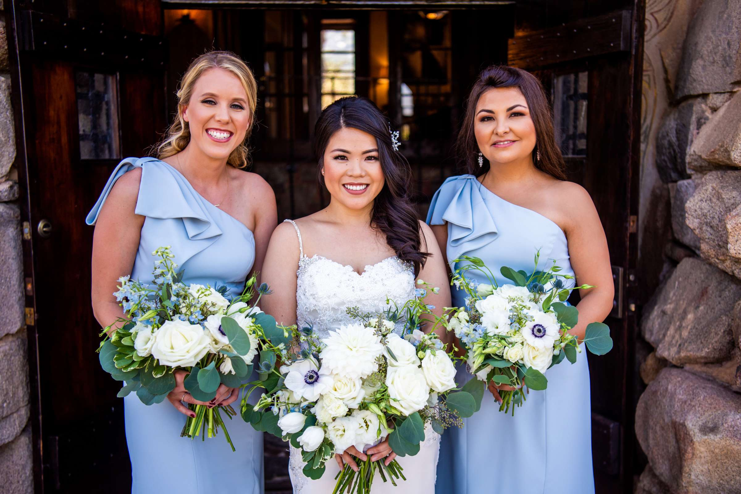 Mt Woodson Castle Wedding coordinated by I Do Weddings, Aya and Jared Wedding Photo #486903 by True Photography