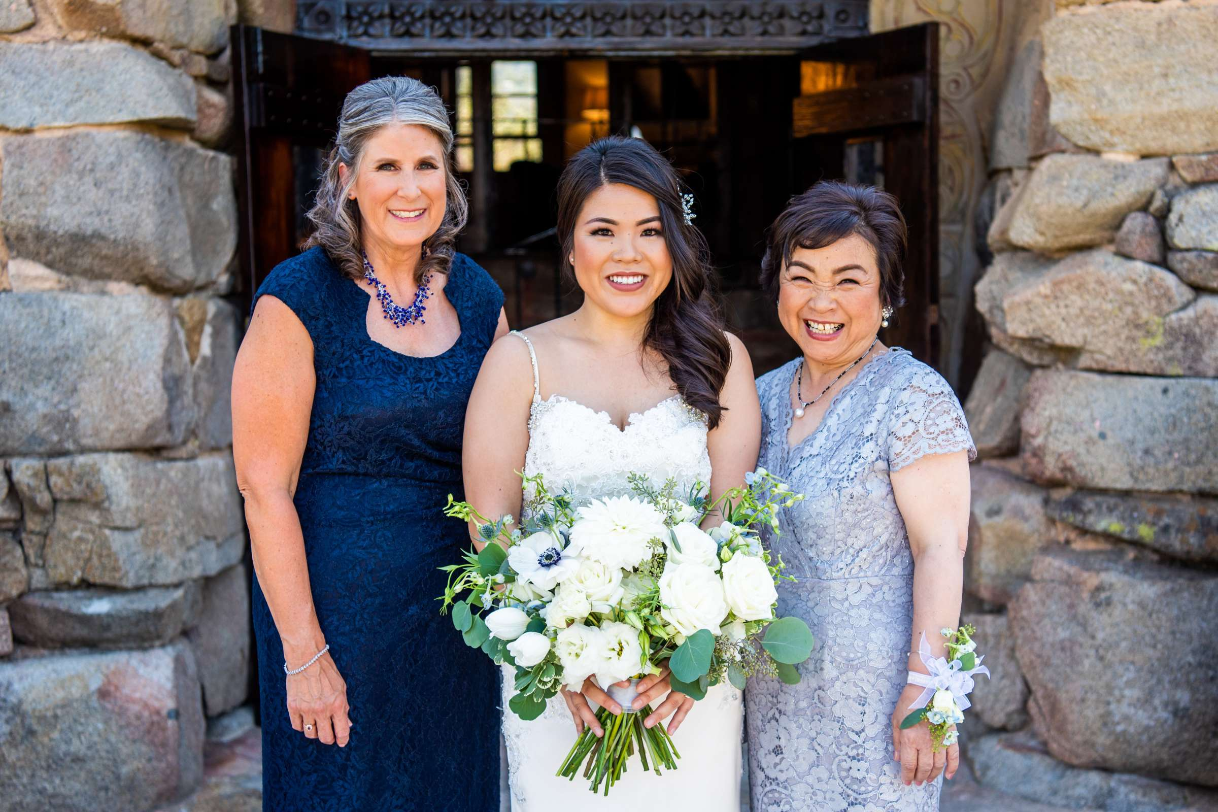 Mt Woodson Castle Wedding coordinated by I Do Weddings, Aya and Jared Wedding Photo #486906 by True Photography