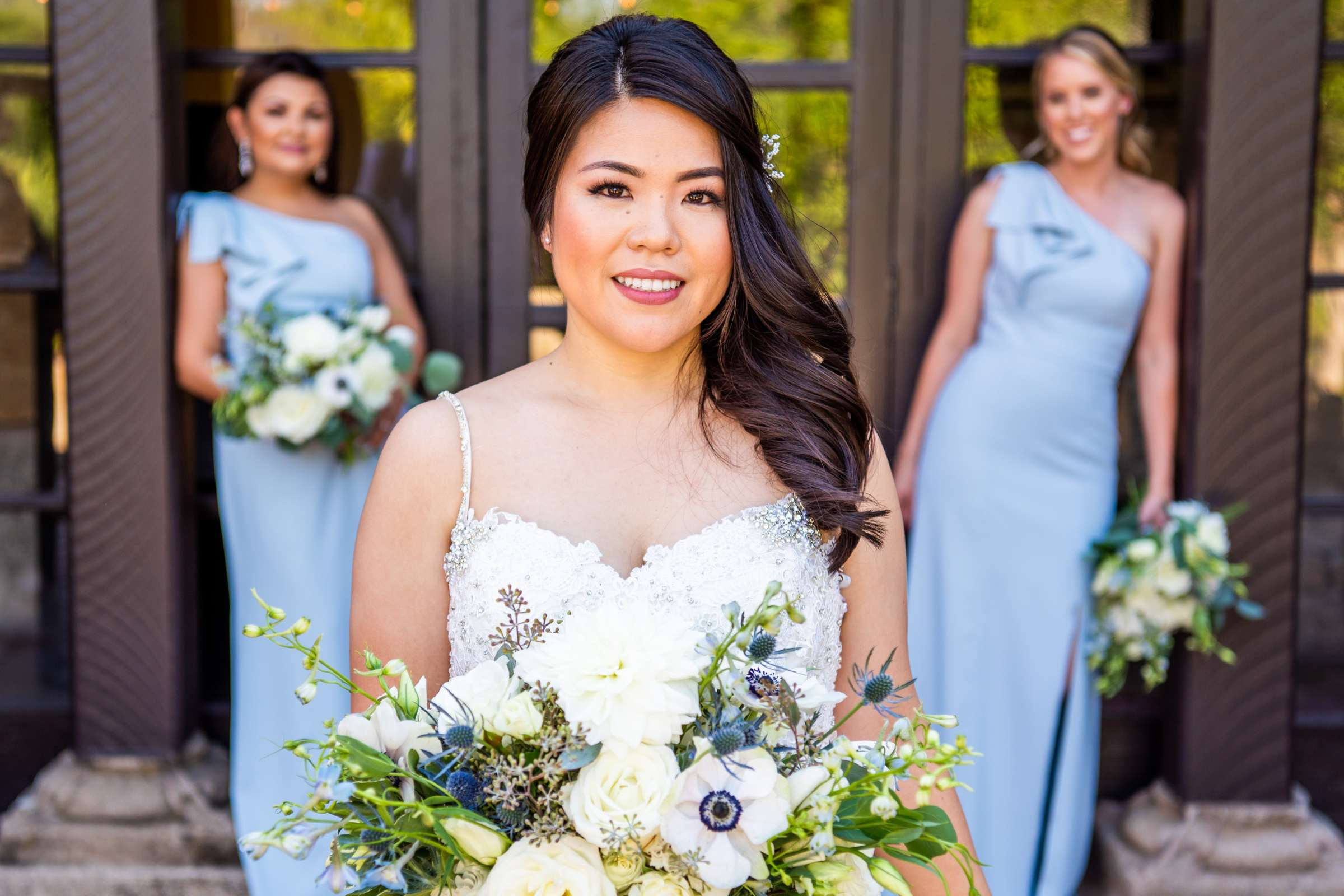 Mt Woodson Castle Wedding coordinated by I Do Weddings, Aya and Jared Wedding Photo #486908 by True Photography