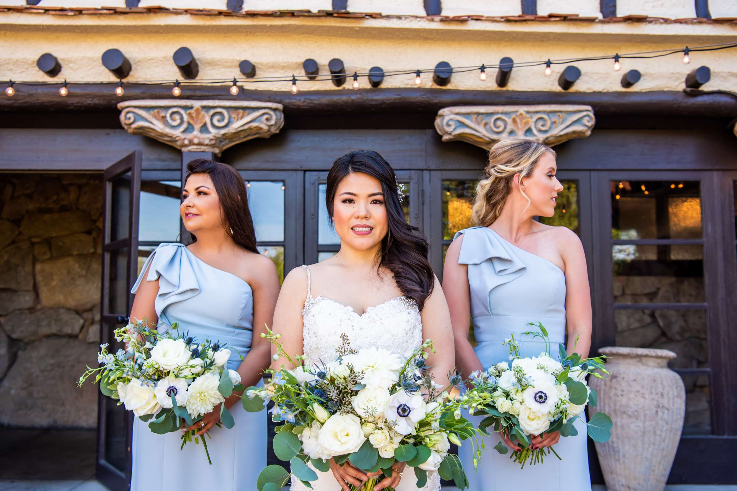 Mt Woodson Castle Wedding coordinated by I Do Weddings, Aya and Jared Wedding Photo #486909 by True Photography