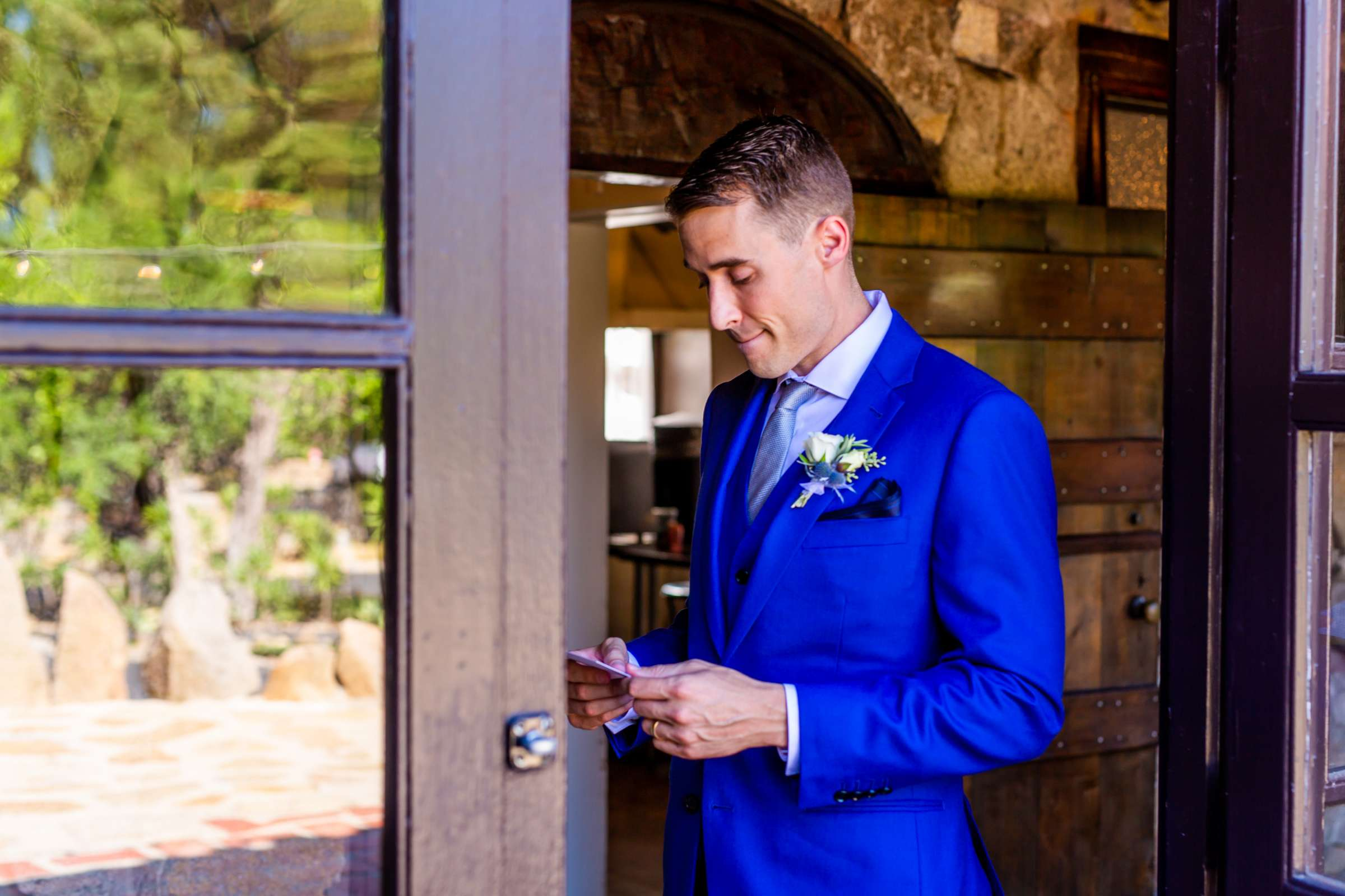 Mt Woodson Castle Wedding coordinated by I Do Weddings, Aya and Jared Wedding Photo #486914 by True Photography