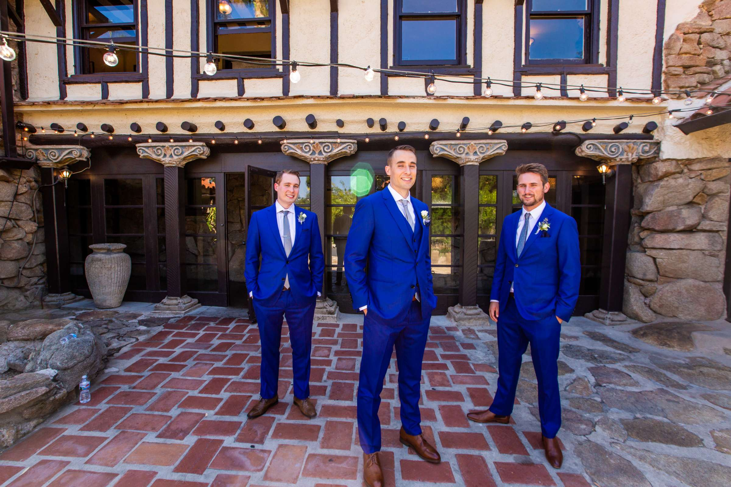 Mt Woodson Castle Wedding coordinated by I Do Weddings, Aya and Jared Wedding Photo #486916 by True Photography