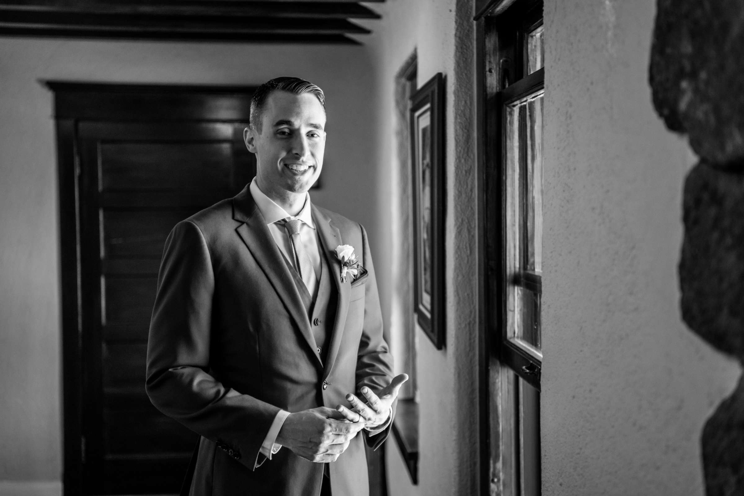 Mt Woodson Castle Wedding coordinated by I Do Weddings, Aya and Jared Wedding Photo #486917 by True Photography