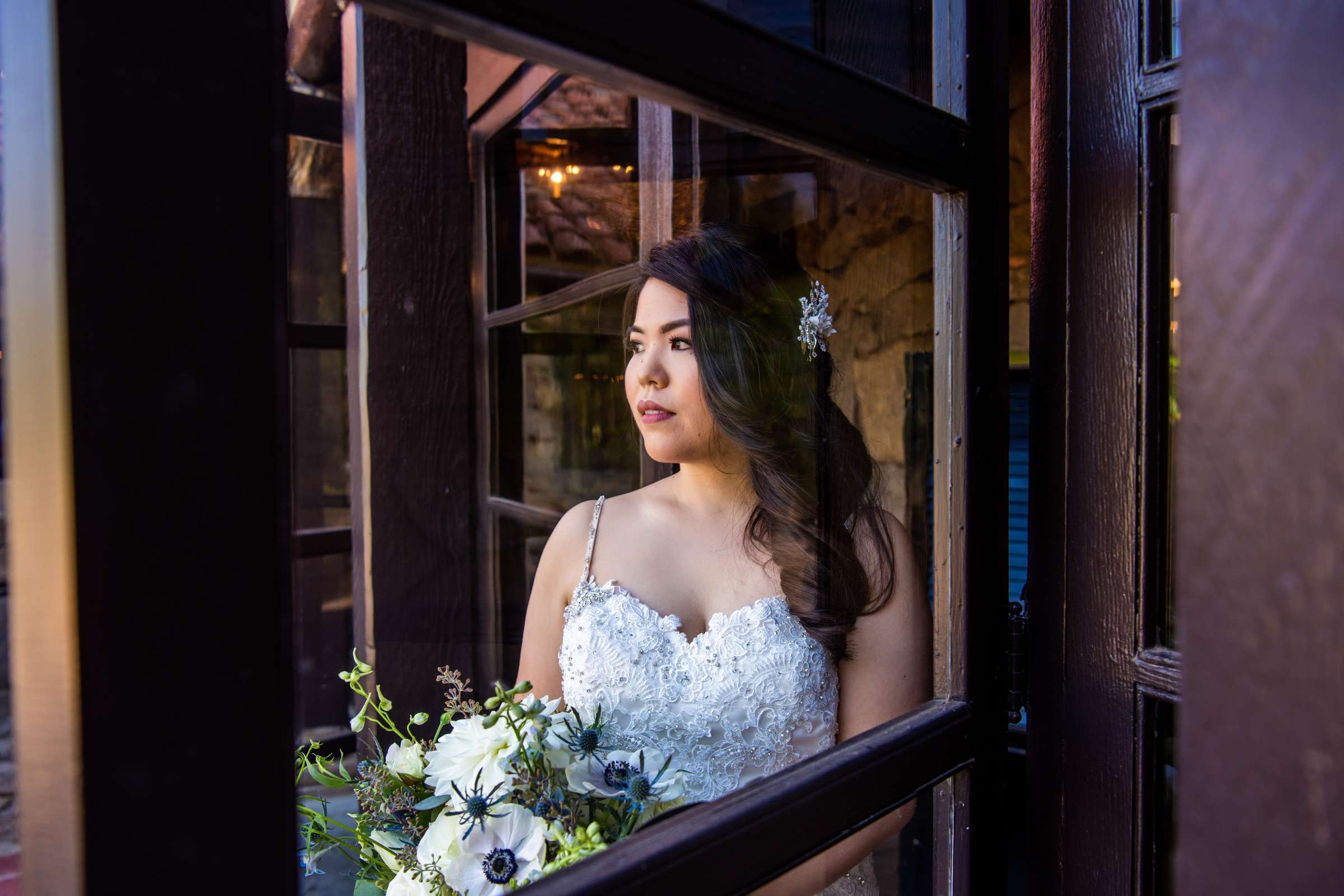 Mt Woodson Castle Wedding coordinated by I Do Weddings, Aya and Jared Wedding Photo #486921 by True Photography