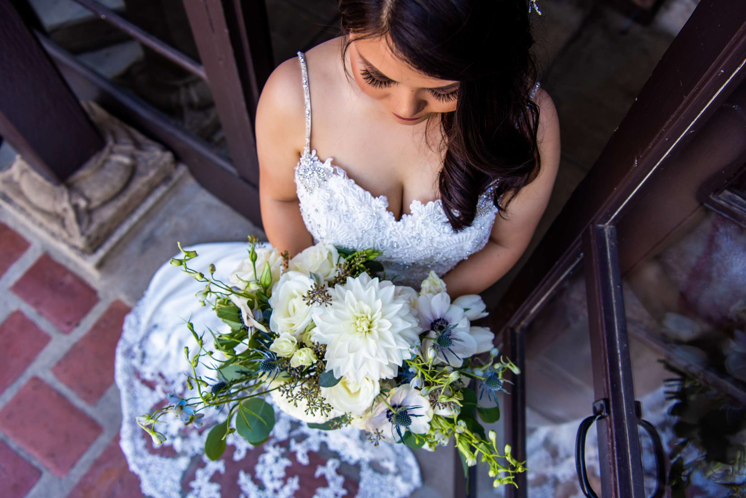 Mt Woodson Castle Wedding coordinated by I Do Weddings, Aya and Jared Wedding Photo #486922 by True Photography