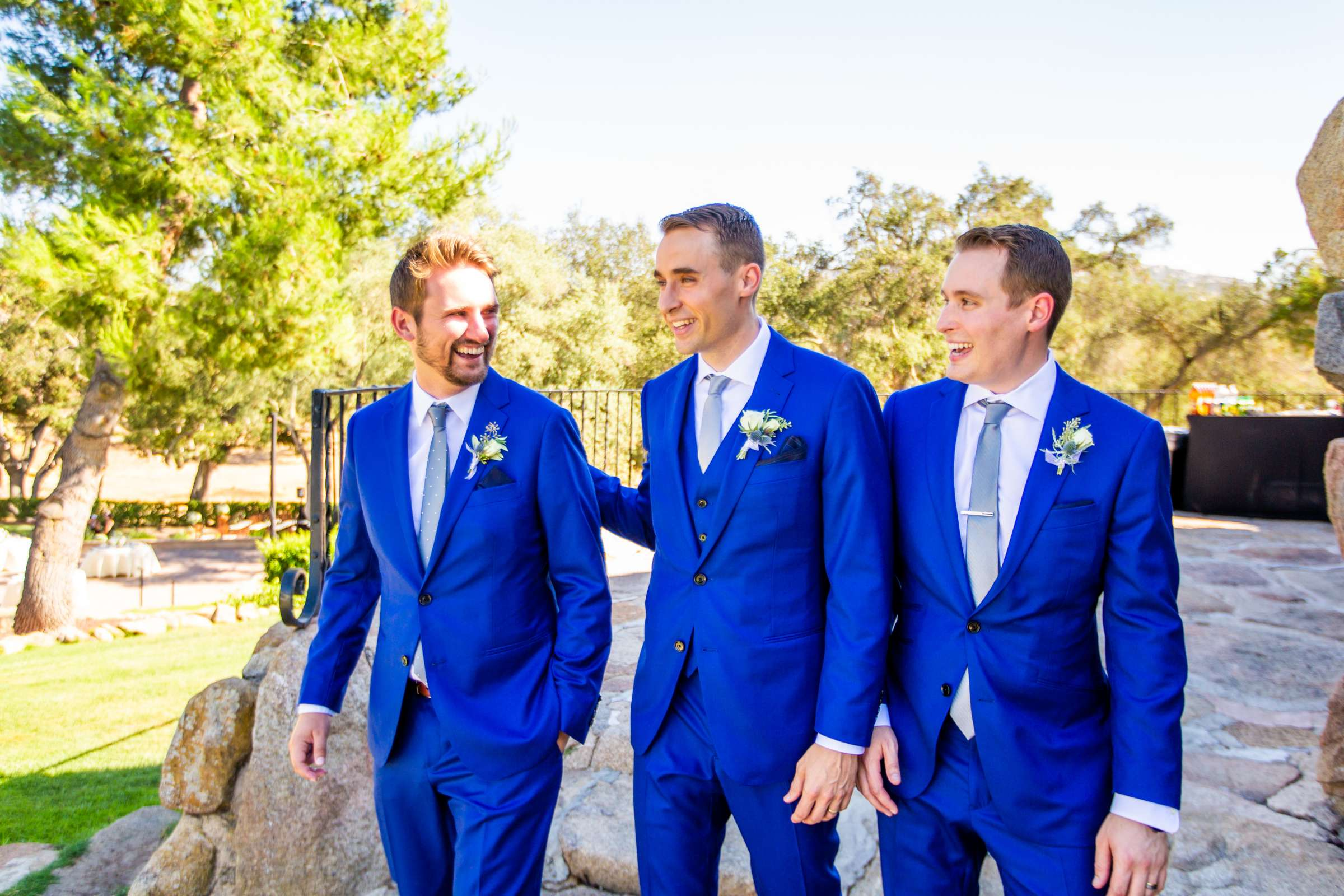 Mt Woodson Castle Wedding coordinated by I Do Weddings, Aya and Jared Wedding Photo #486927 by True Photography