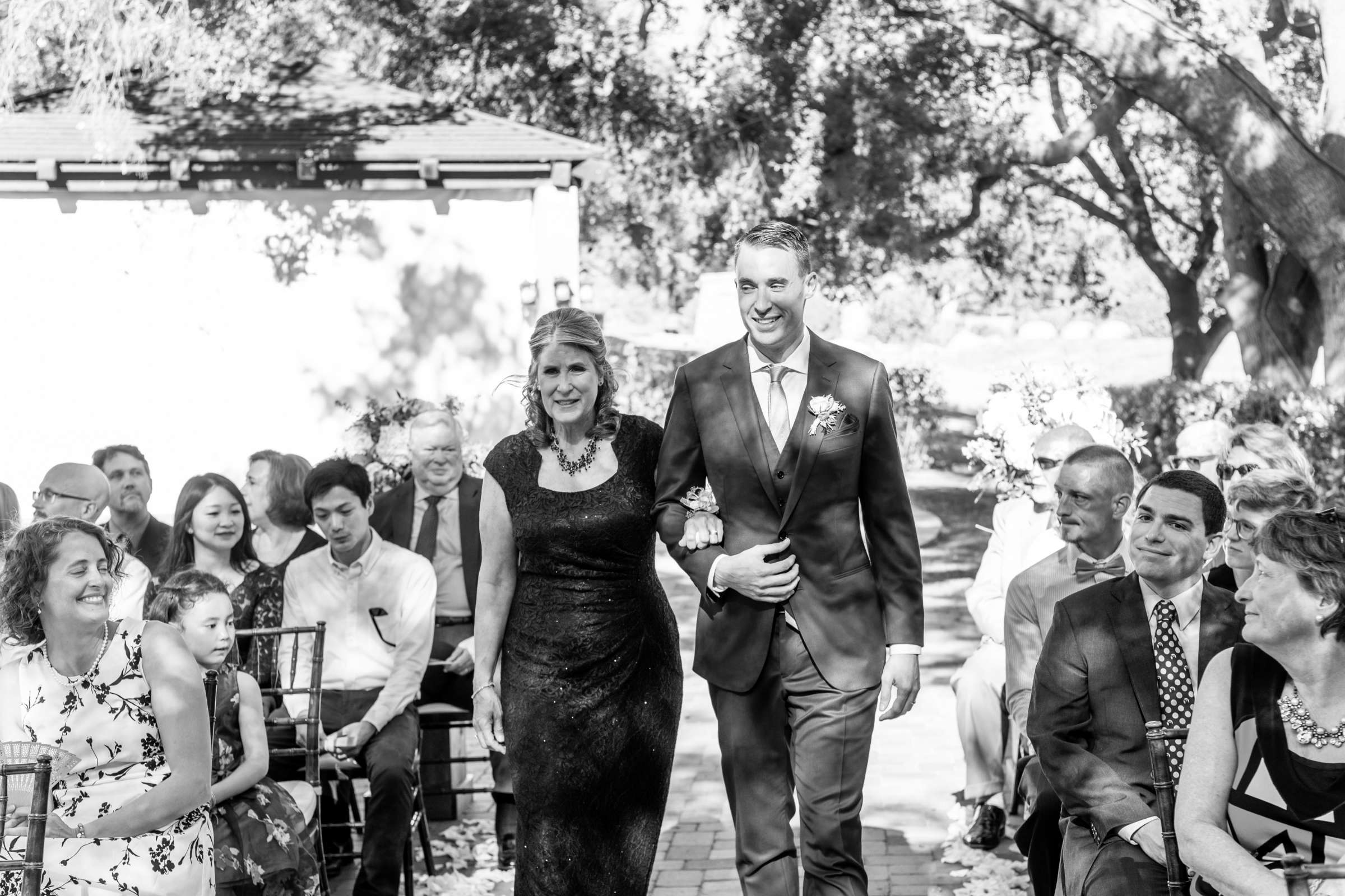 Mt Woodson Castle Wedding coordinated by I Do Weddings, Aya and Jared Wedding Photo #486929 by True Photography