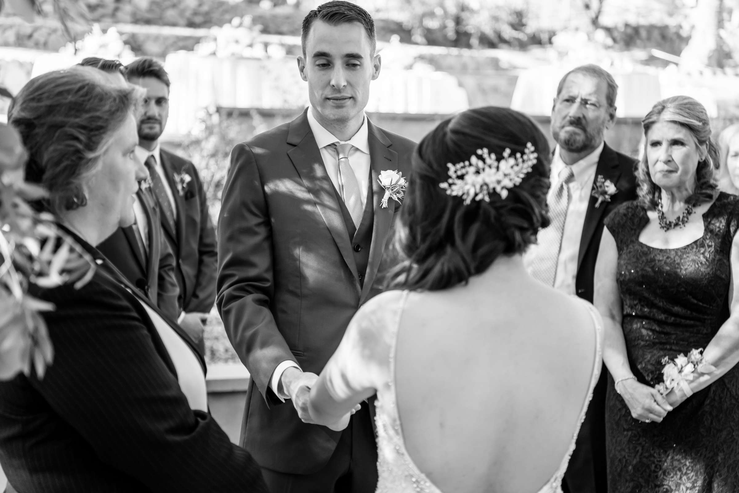 Mt Woodson Castle Wedding coordinated by I Do Weddings, Aya and Jared Wedding Photo #486935 by True Photography