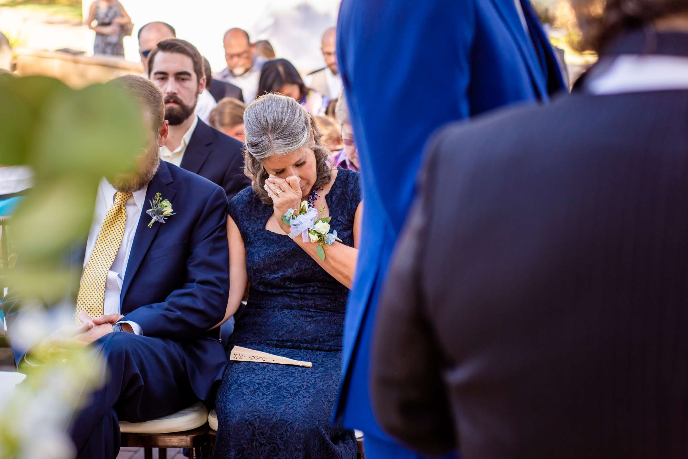 Mt Woodson Castle Wedding coordinated by I Do Weddings, Aya and Jared Wedding Photo #486946 by True Photography