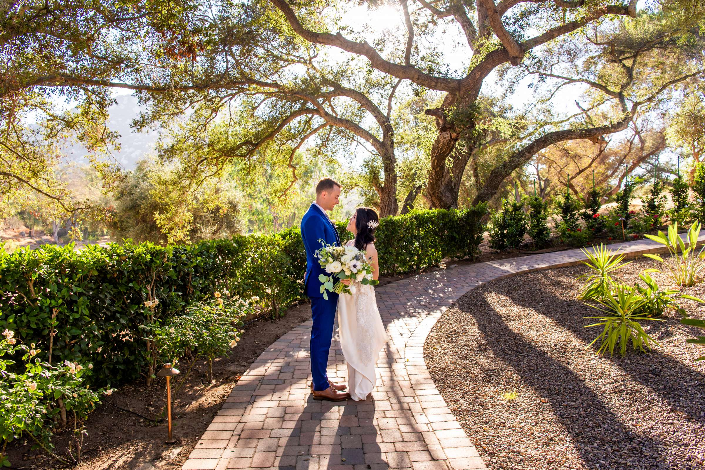 Mt Woodson Castle Wedding coordinated by I Do Weddings, Aya and Jared Wedding Photo #486963 by True Photography