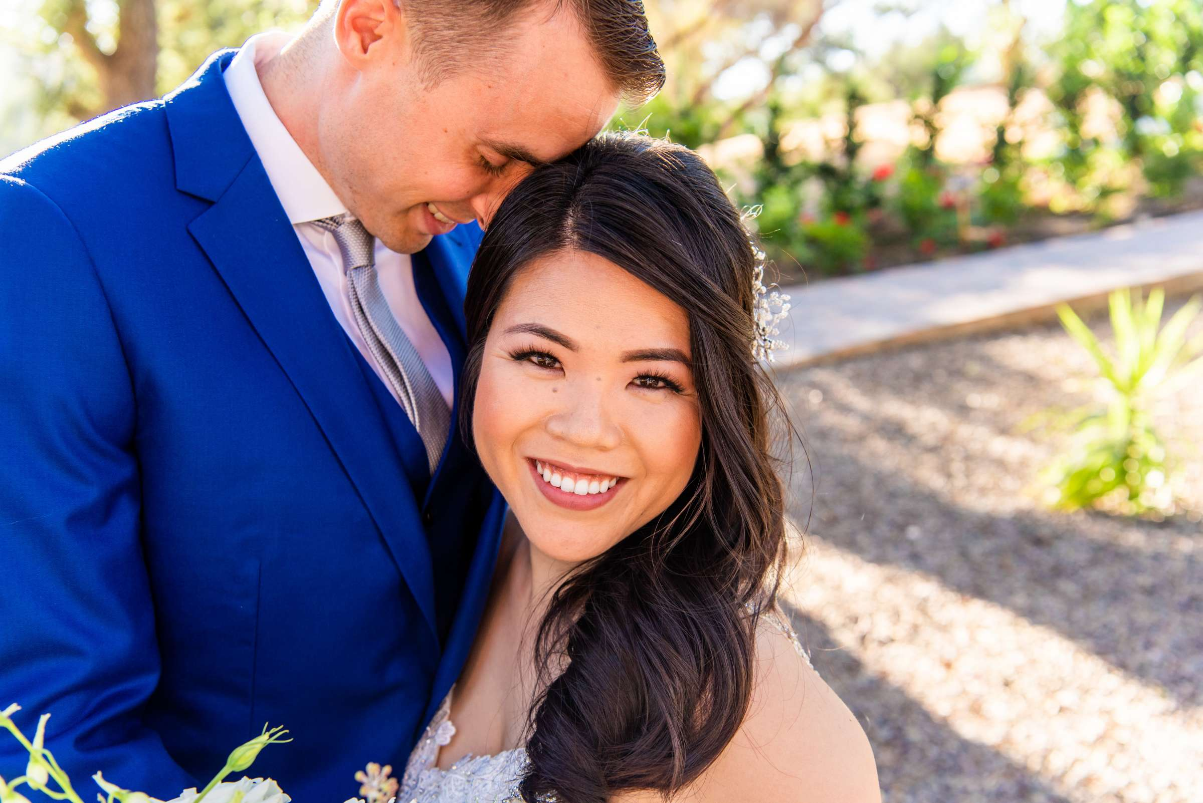 Mt Woodson Castle Wedding coordinated by I Do Weddings, Aya and Jared Wedding Photo #486964 by True Photography