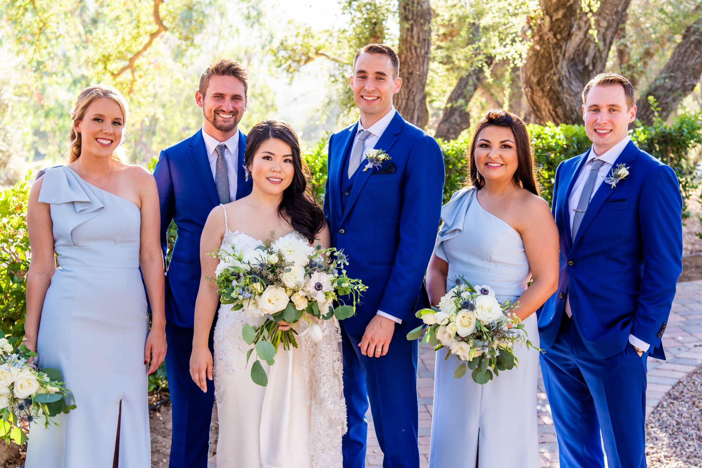 Mt Woodson Castle Wedding coordinated by I Do Weddings, Aya and Jared Wedding Photo #486965 by True Photography
