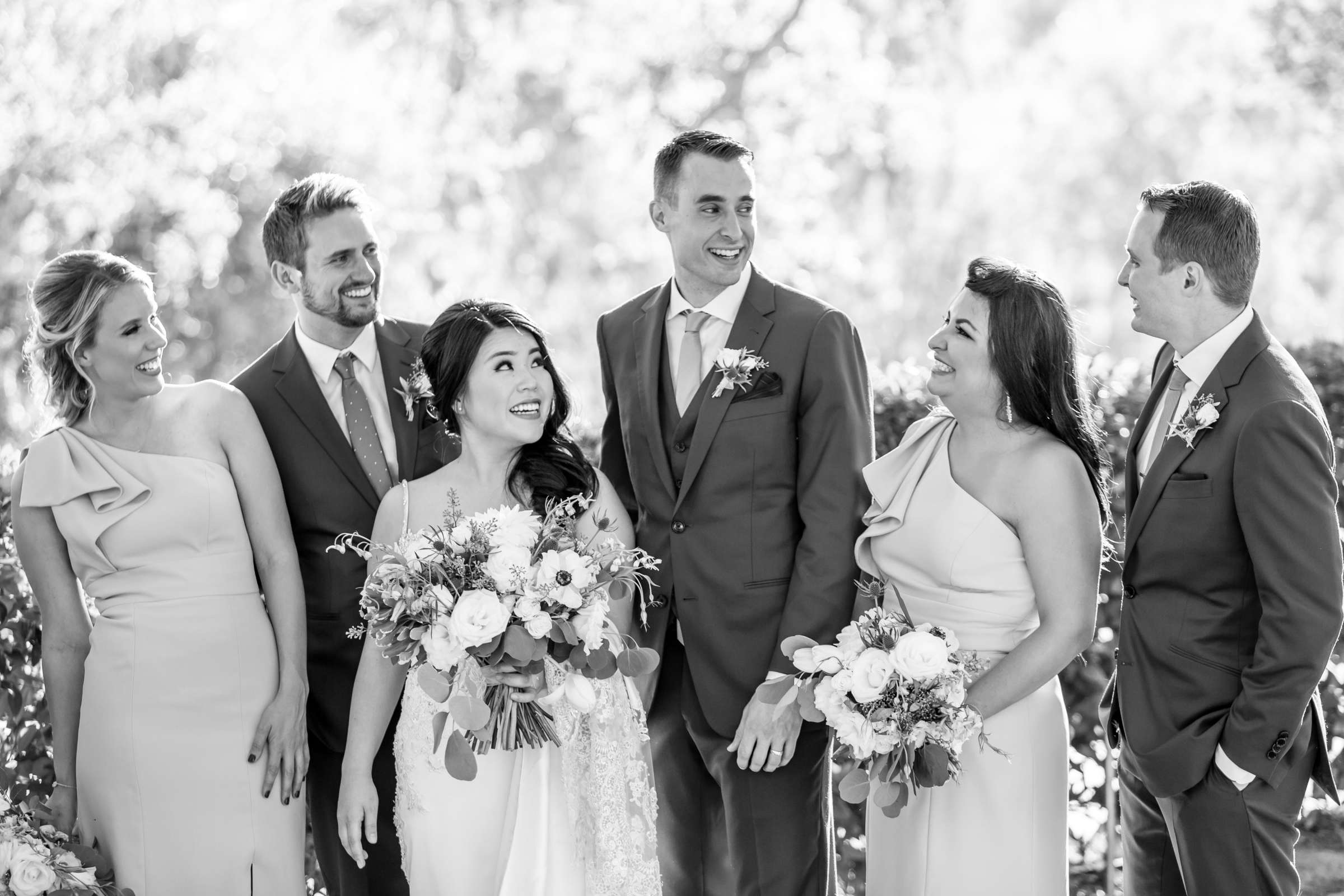 Mt Woodson Castle Wedding coordinated by I Do Weddings, Aya and Jared Wedding Photo #486966 by True Photography