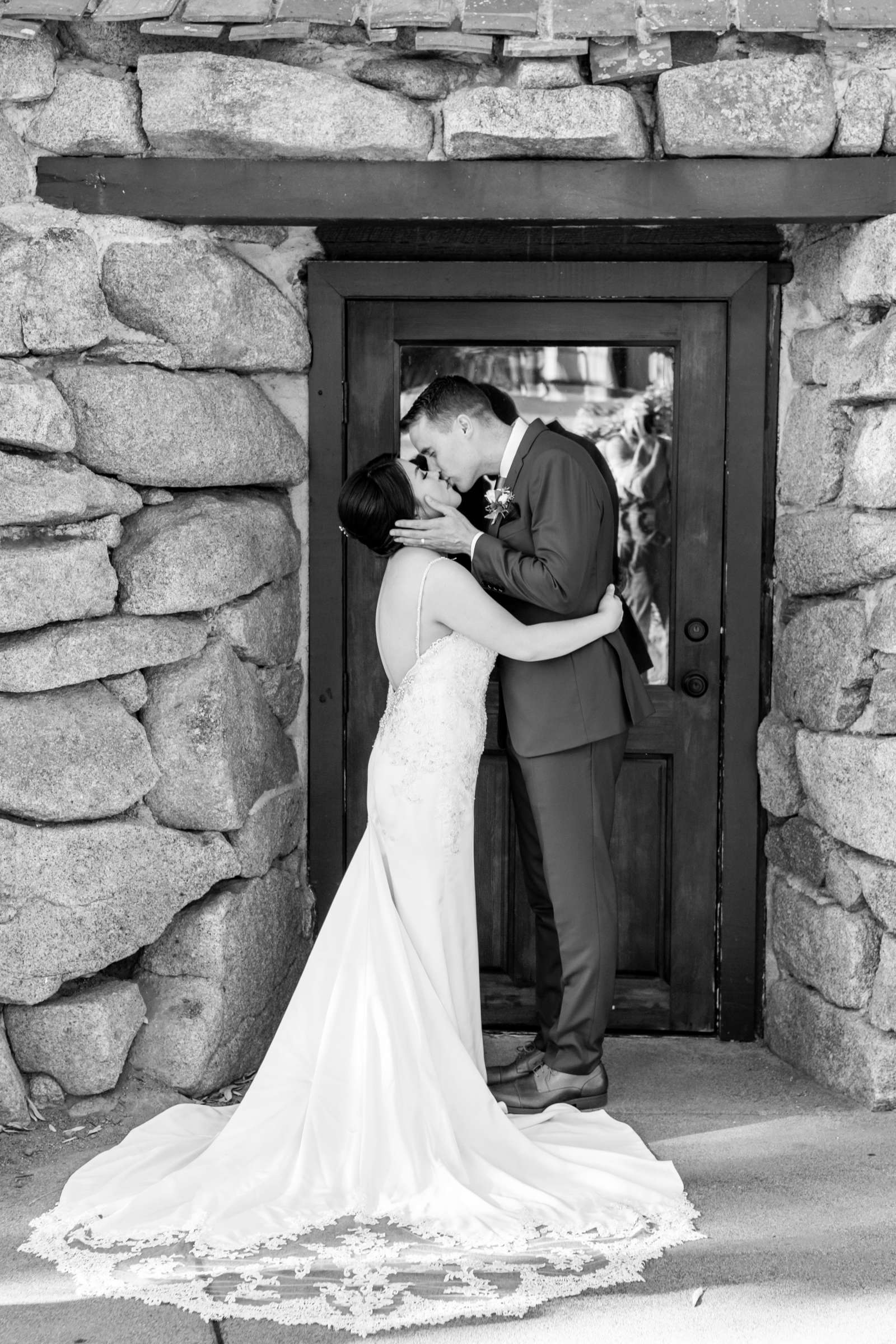 Mt Woodson Castle Wedding coordinated by I Do Weddings, Aya and Jared Wedding Photo #486973 by True Photography