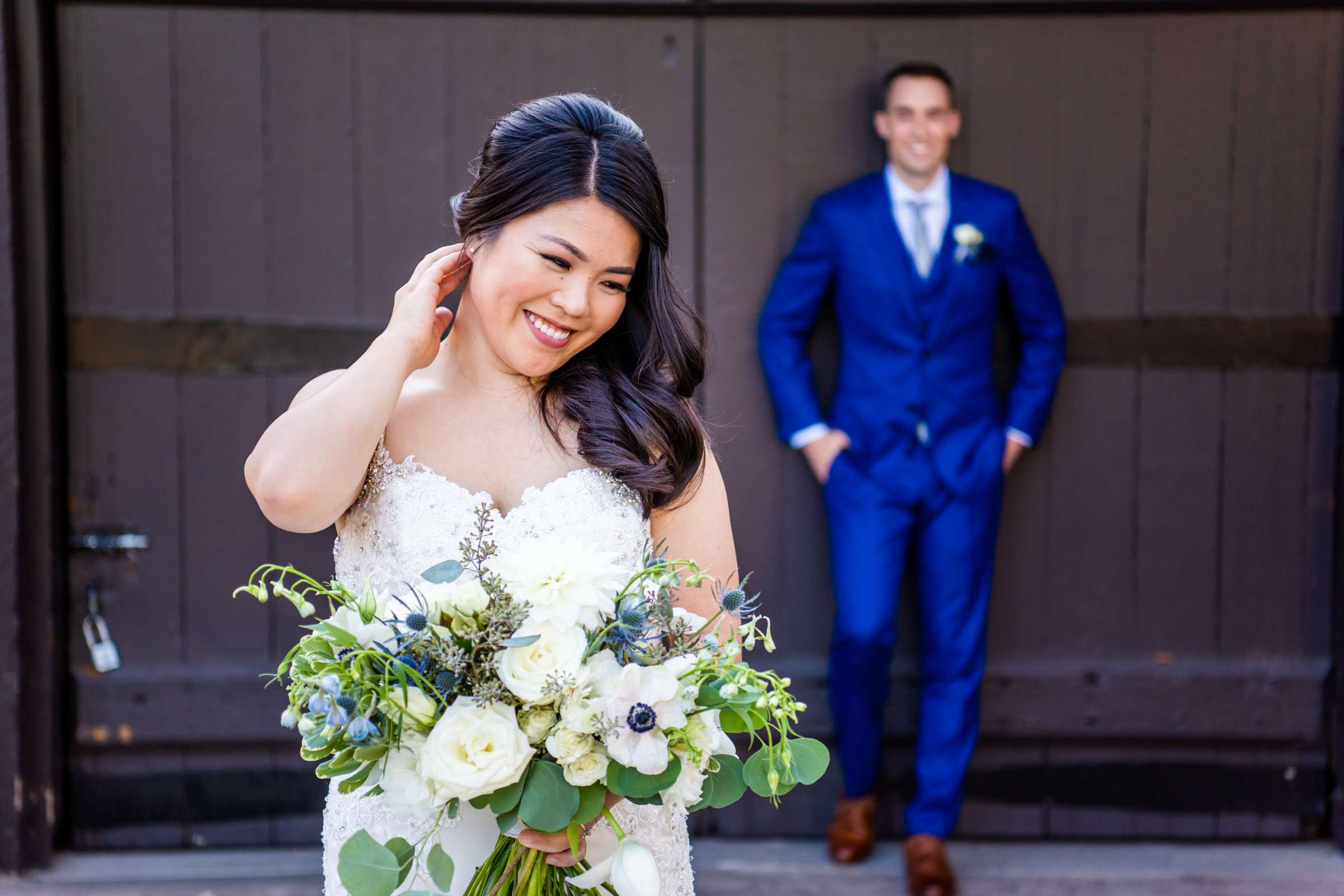 Mt Woodson Castle Wedding coordinated by I Do Weddings, Aya and Jared Wedding Photo #486975 by True Photography