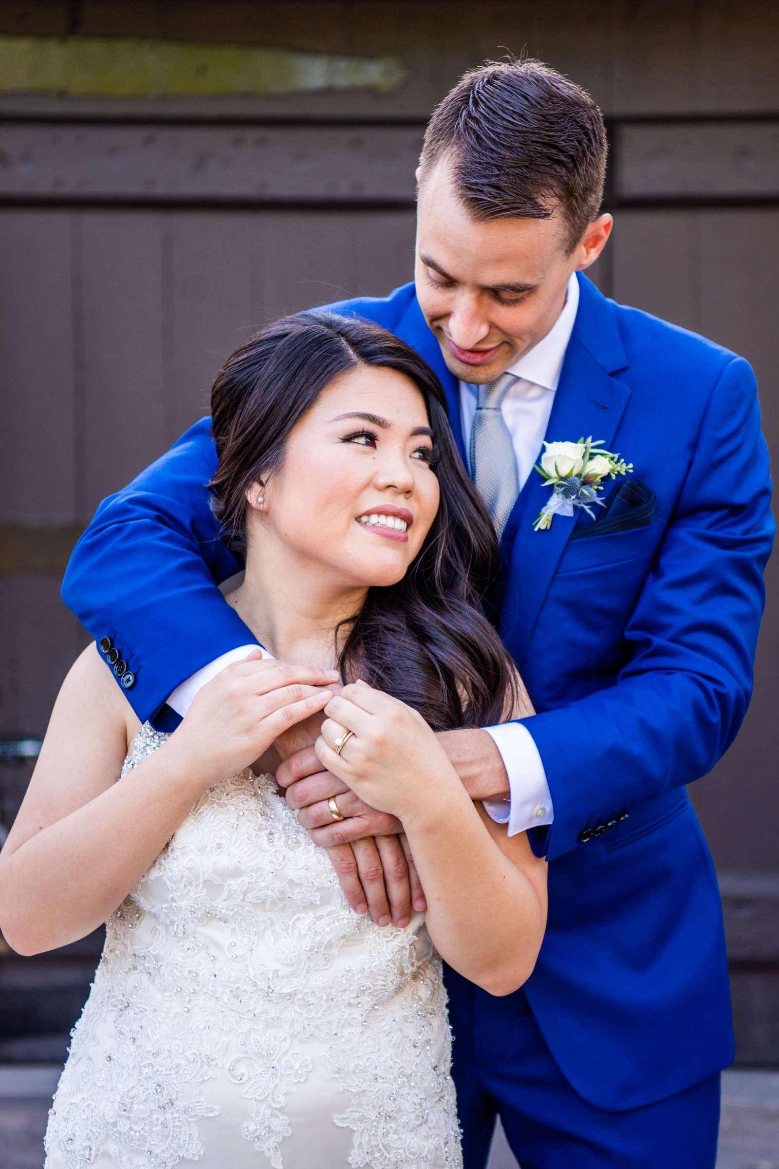 Mt Woodson Castle Wedding coordinated by I Do Weddings, Aya and Jared Wedding Photo #486976 by True Photography