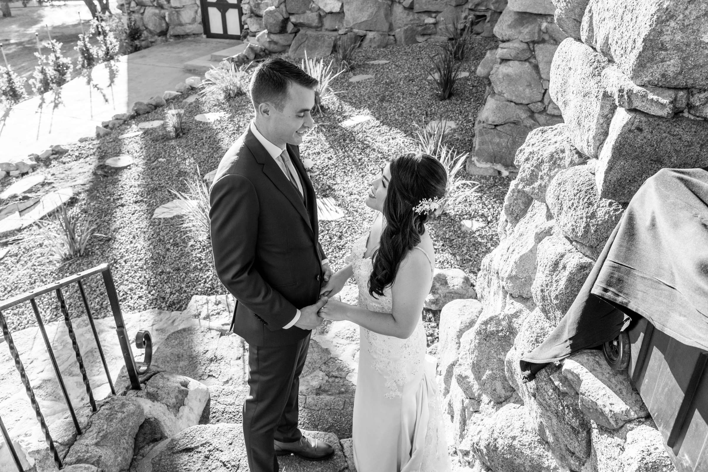 Mt Woodson Castle Wedding coordinated by I Do Weddings, Aya and Jared Wedding Photo #486978 by True Photography