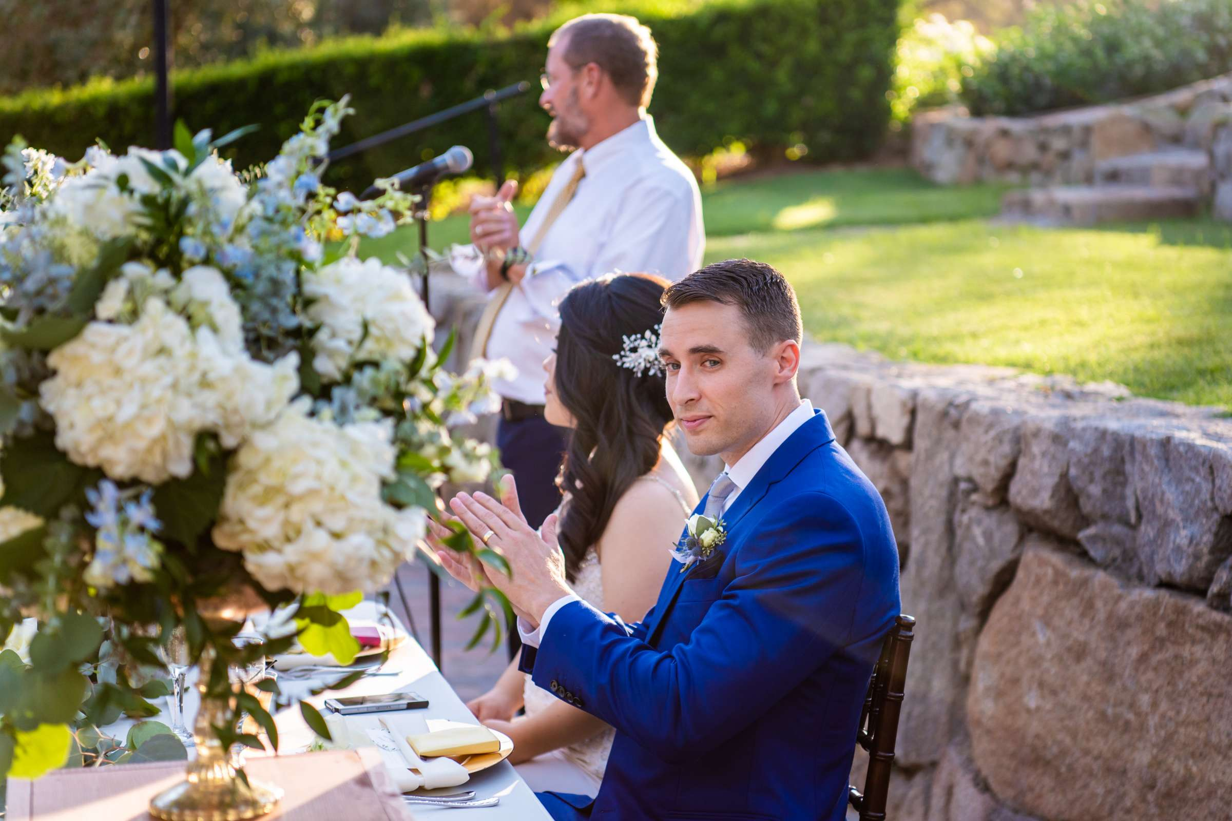 Mt Woodson Castle Wedding coordinated by I Do Weddings, Aya and Jared Wedding Photo #486982 by True Photography