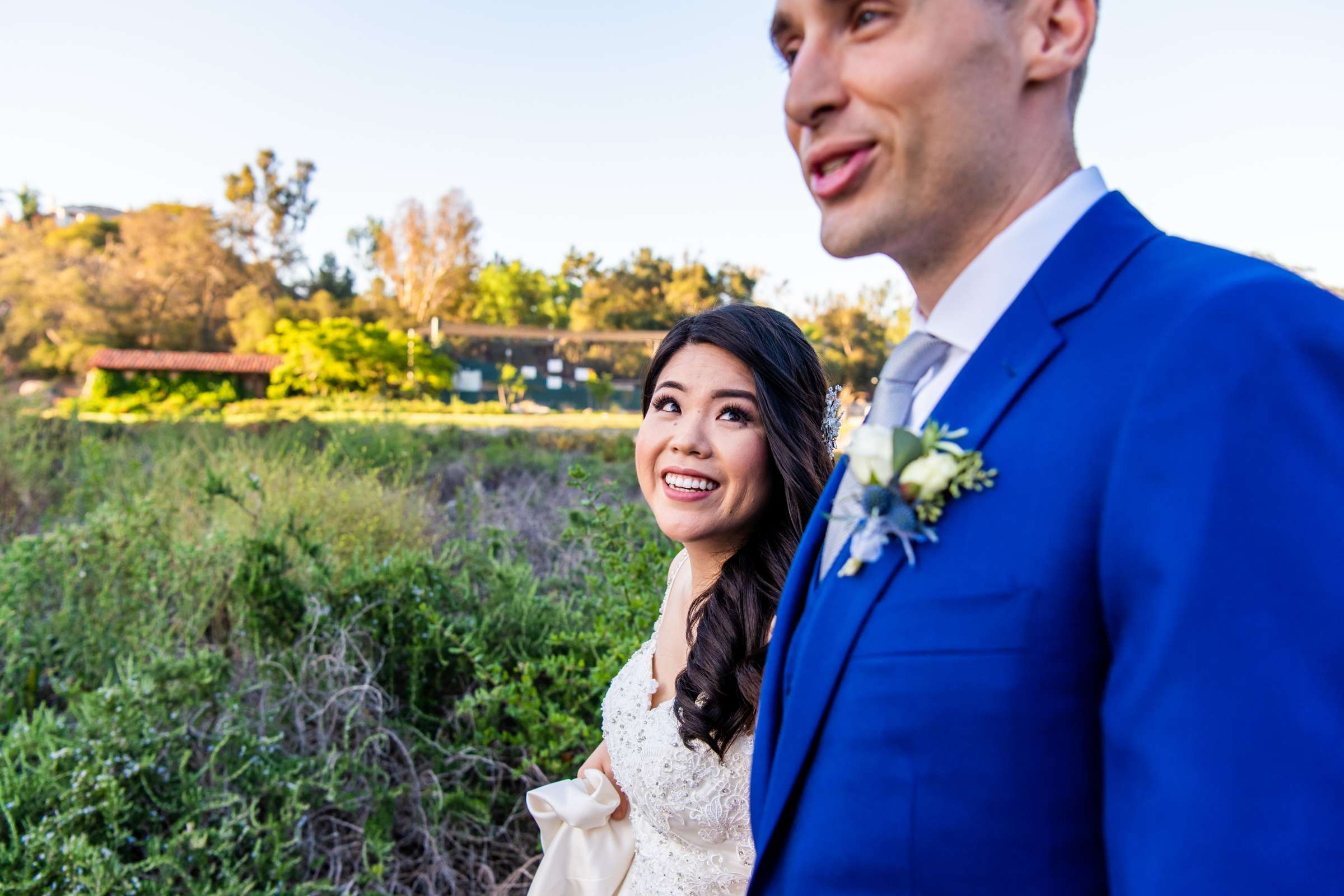 Mt Woodson Castle Wedding coordinated by I Do Weddings, Aya and Jared Wedding Photo #486986 by True Photography