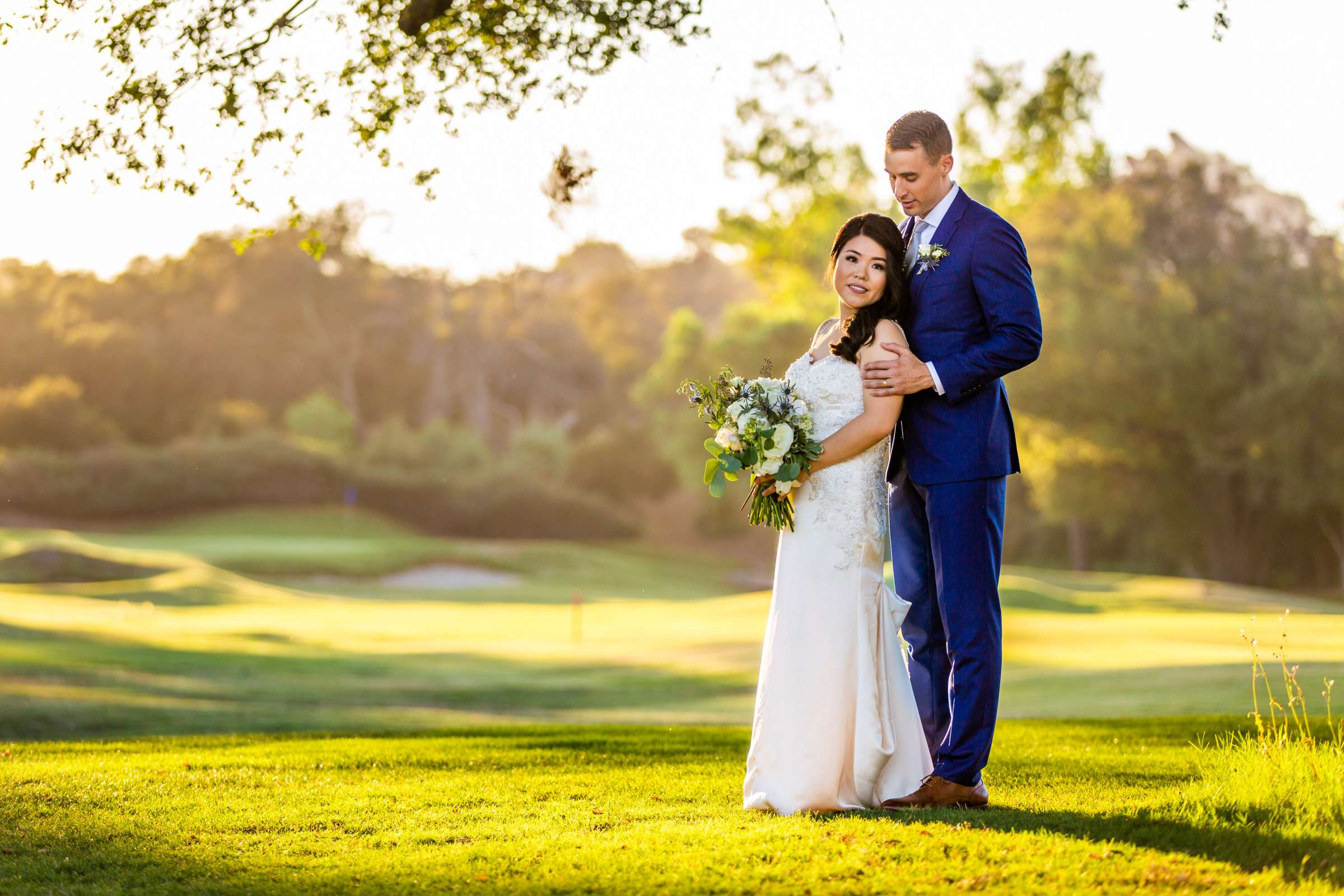 Mt Woodson Castle Wedding coordinated by I Do Weddings, Aya and Jared Wedding Photo #486987 by True Photography