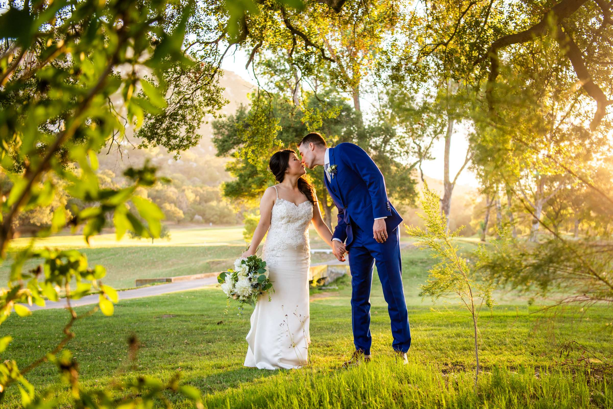 Mt Woodson Castle Wedding coordinated by I Do Weddings, Aya and Jared Wedding Photo #486995 by True Photography