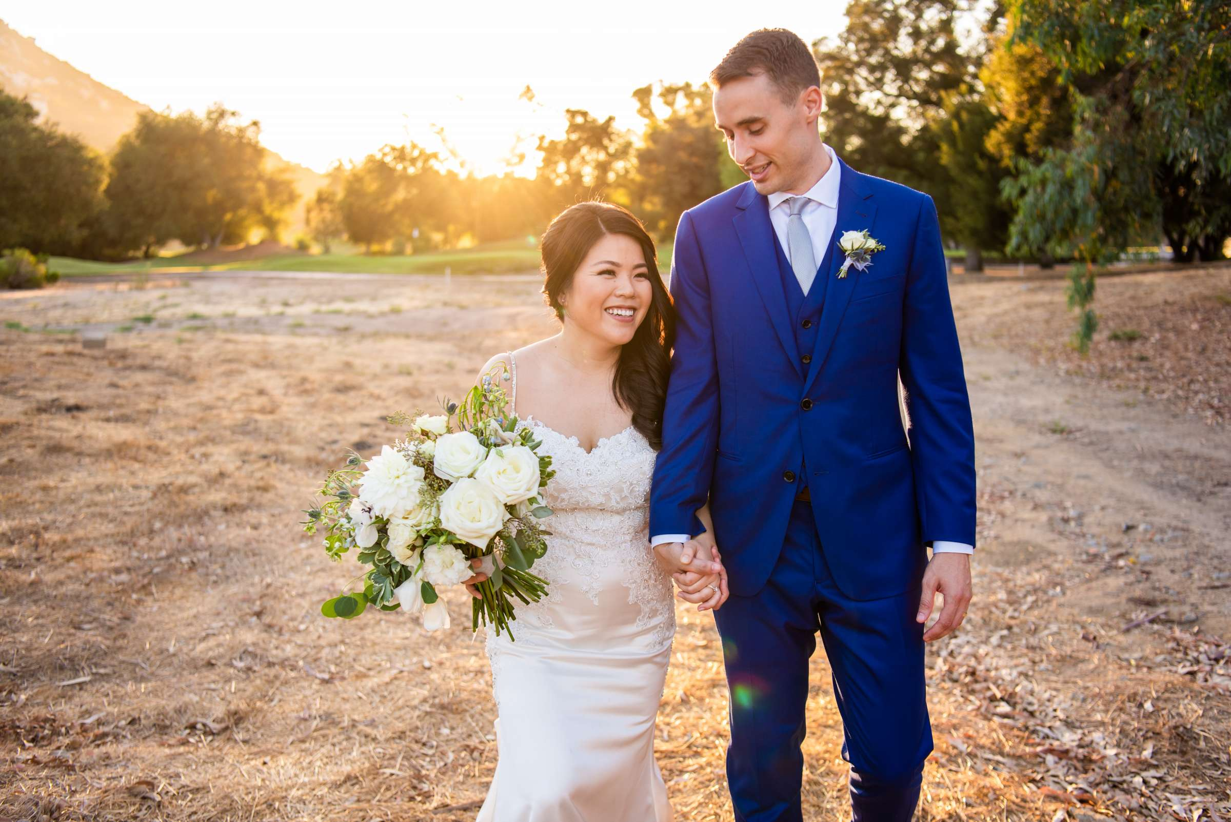 Mt Woodson Castle Wedding coordinated by I Do Weddings, Aya and Jared Wedding Photo #486996 by True Photography