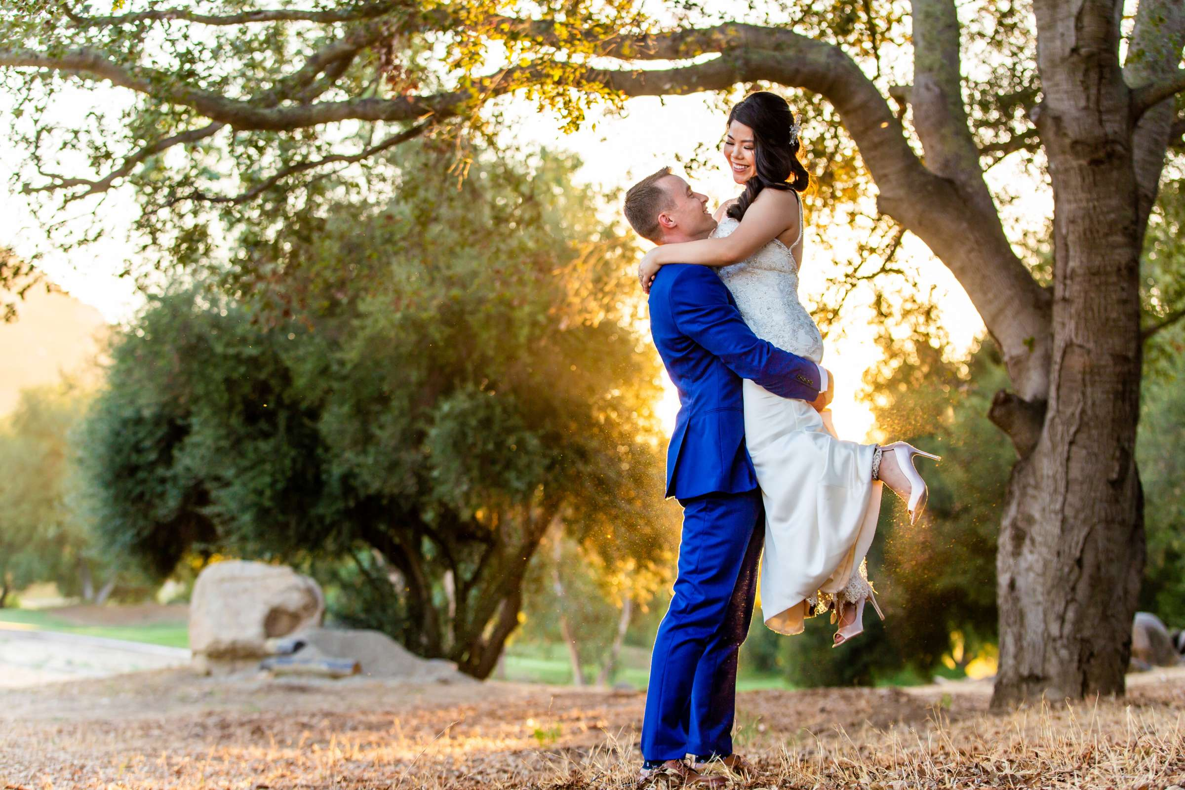 Mt Woodson Castle Wedding coordinated by I Do Weddings, Aya and Jared Wedding Photo #486999 by True Photography