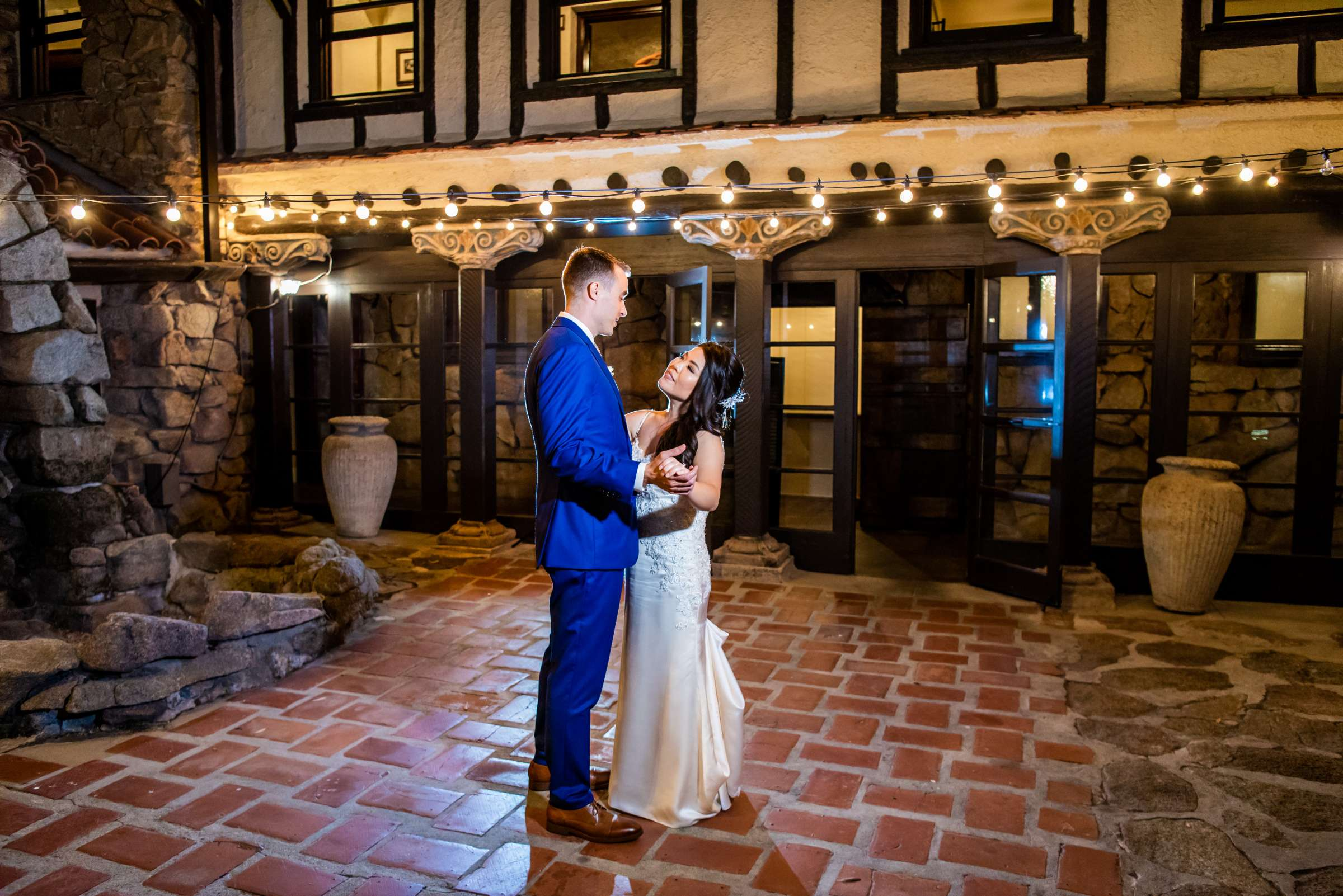Mt Woodson Castle Wedding coordinated by I Do Weddings, Aya and Jared Wedding Photo #487008 by True Photography