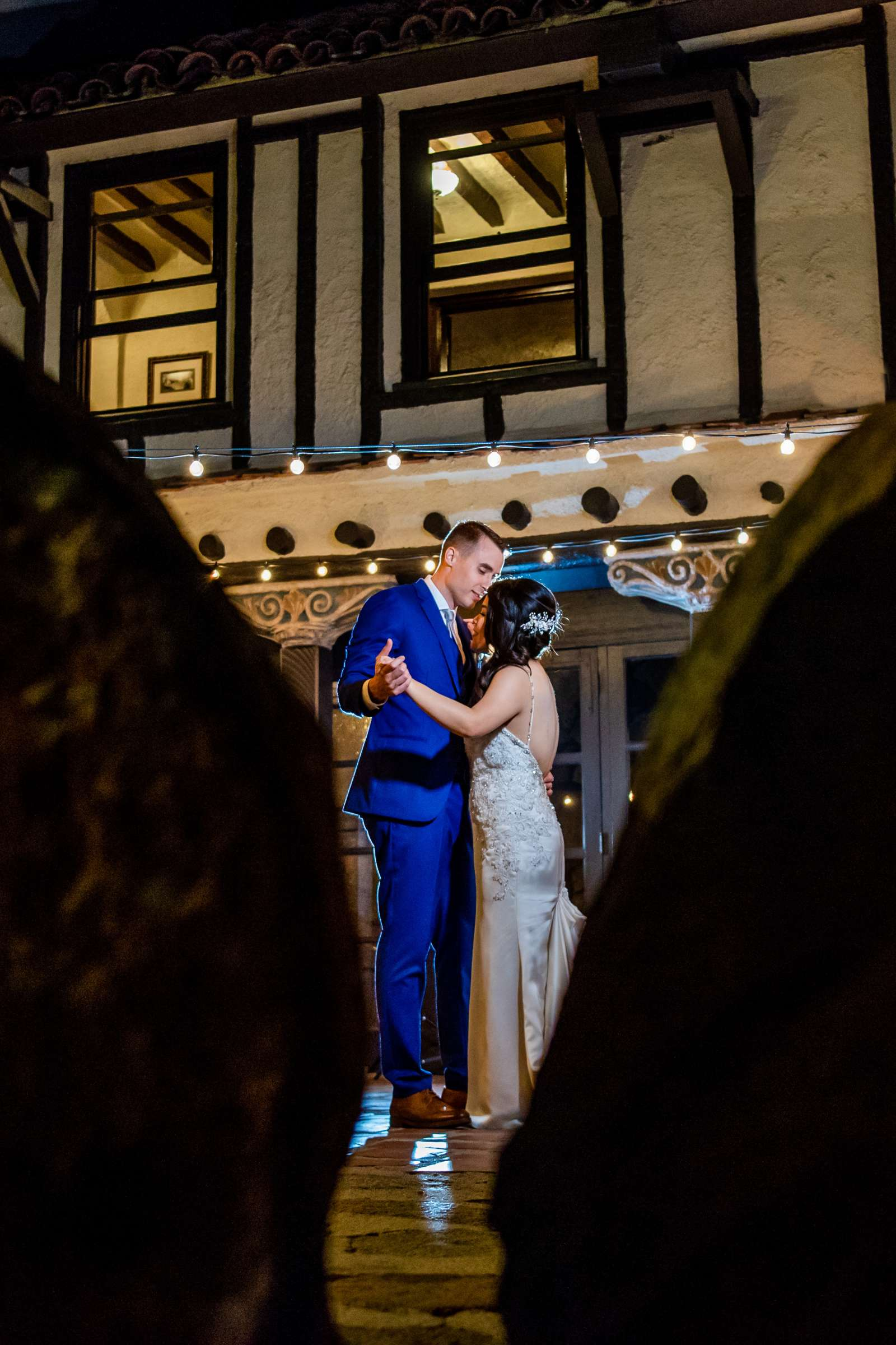 Mt Woodson Castle Wedding coordinated by I Do Weddings, Aya and Jared Wedding Photo #487009 by True Photography