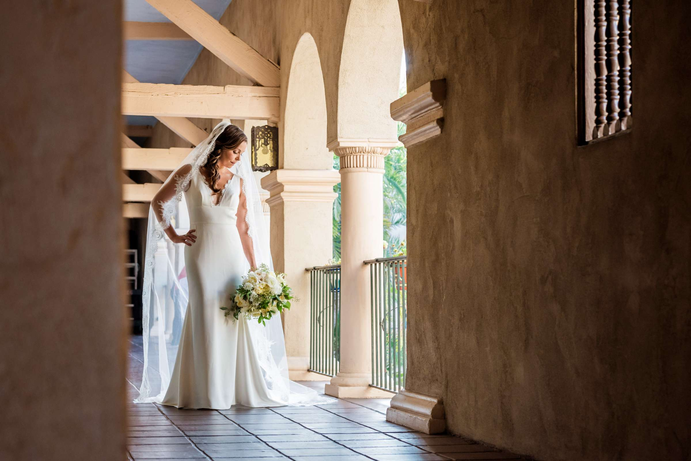 The Prado Wedding coordinated by I Do Weddings, Melissa and Stewart Wedding Photo #9 by True Photography