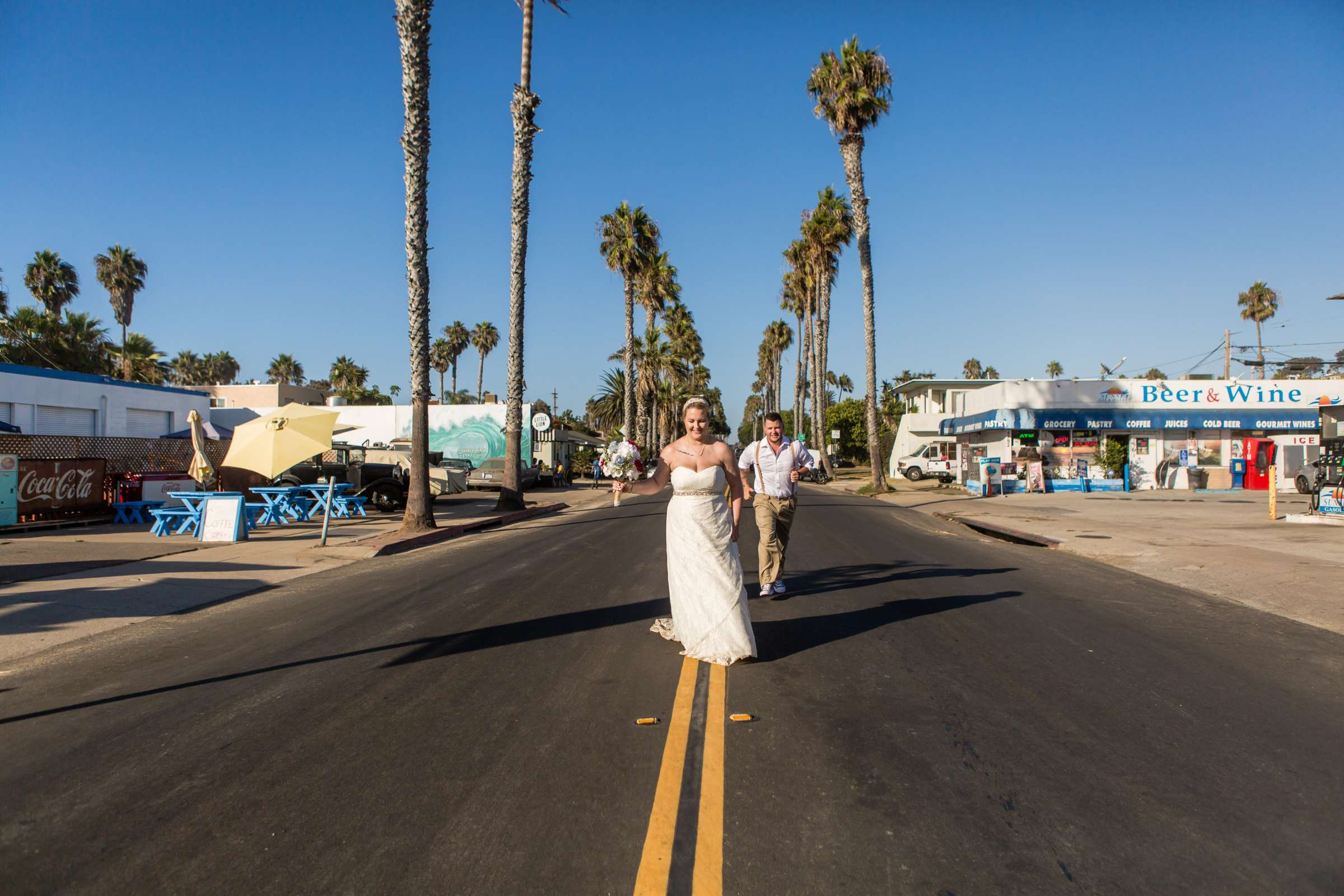 The Inn at Sunset Cliffs Wedding, Melinda and Benjamin Wedding Photo #3 by True Photography