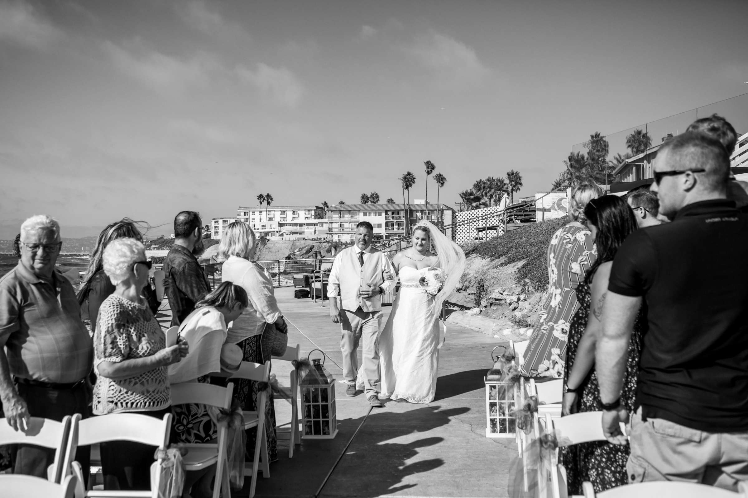 The Inn at Sunset Cliffs Wedding, Melinda and Benjamin Wedding Photo #48 by True Photography