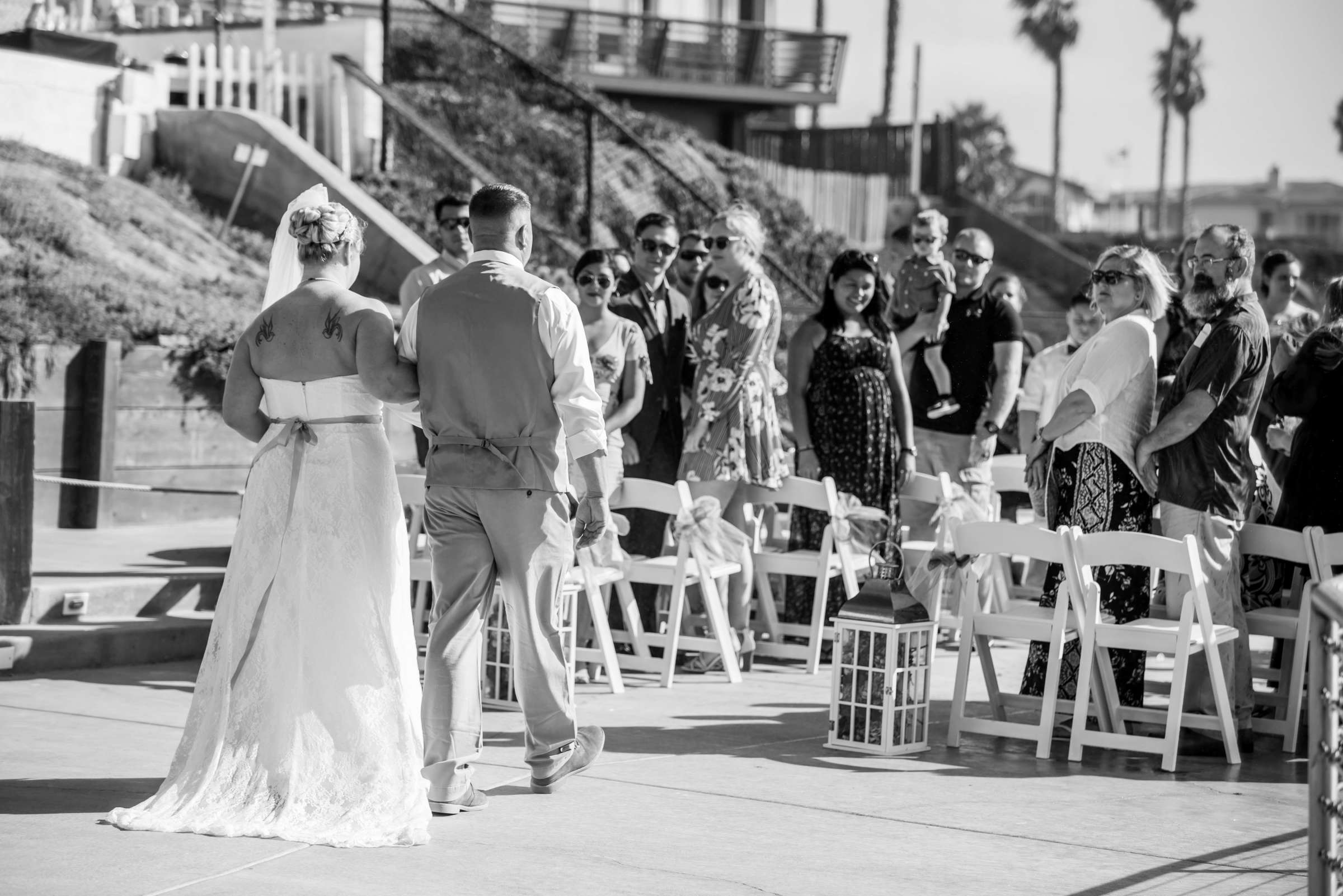 The Inn at Sunset Cliffs Wedding, Melinda and Benjamin Wedding Photo #51 by True Photography