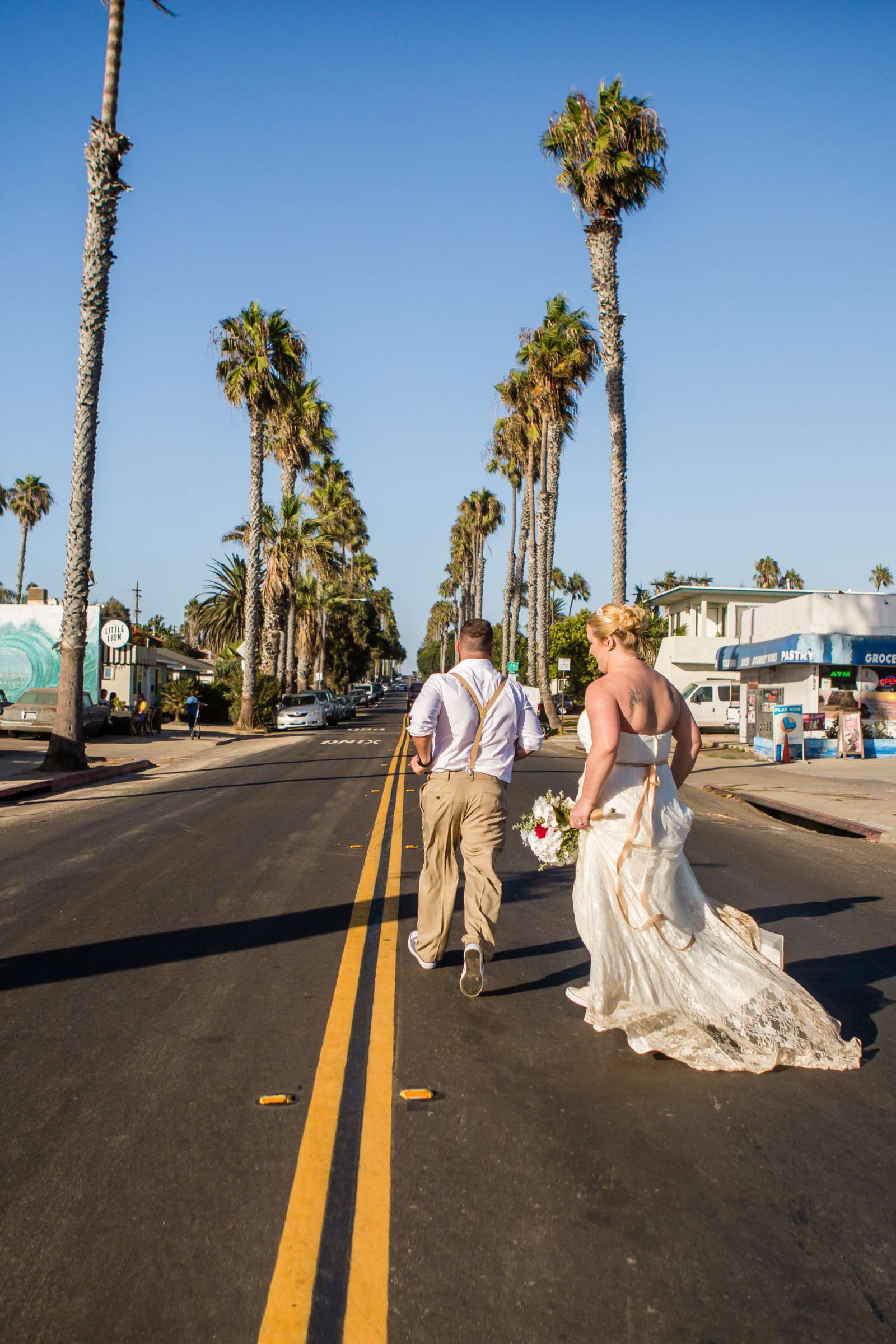 The Inn at Sunset Cliffs Wedding, Melinda and Benjamin Wedding Photo #70 by True Photography