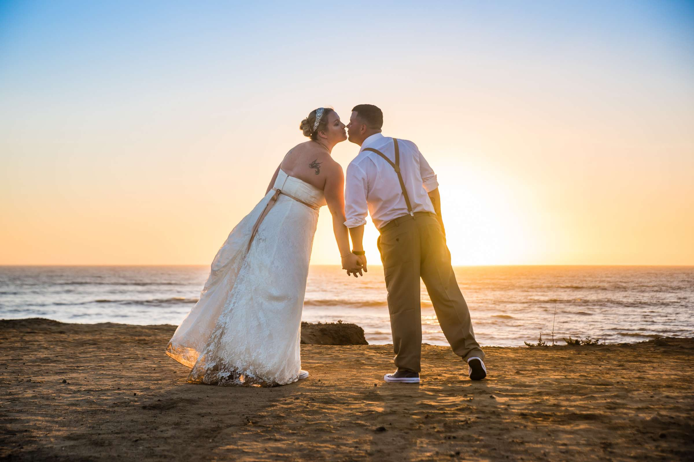 The Inn at Sunset Cliffs Wedding, Melinda and Benjamin Wedding Photo #72 by True Photography