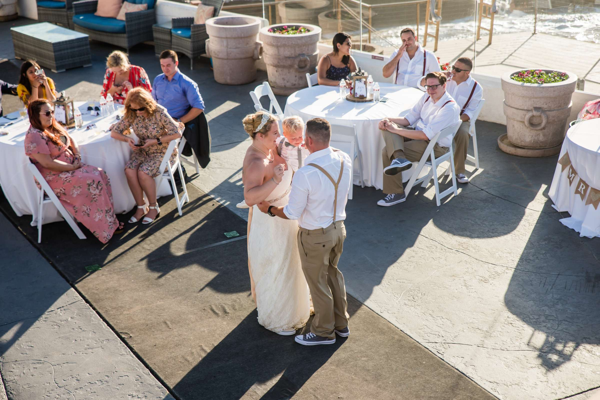 The Inn at Sunset Cliffs Wedding, Melinda and Benjamin Wedding Photo #90 by True Photography