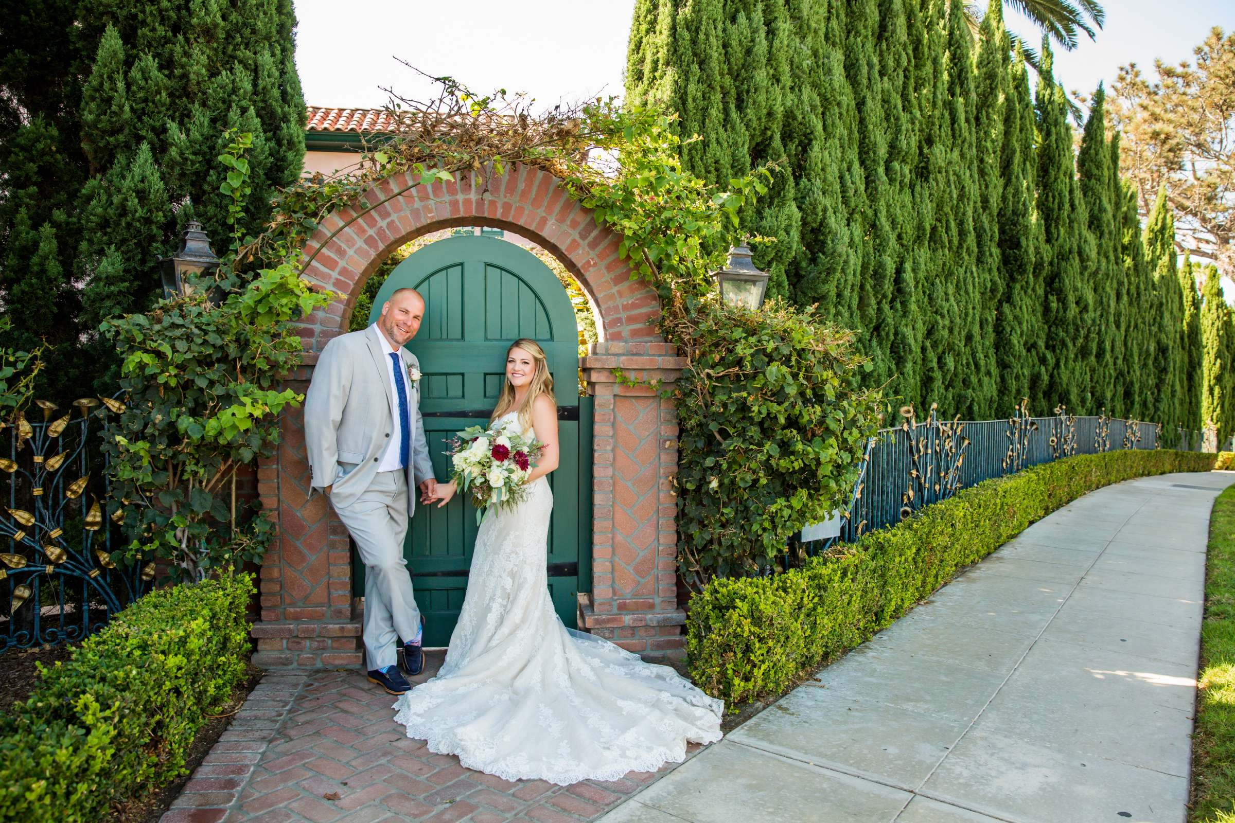 Cuvier Club Wedding coordinated by The Abbey Catering, Chelsey and Eric Wedding Photo #1 by True Photography