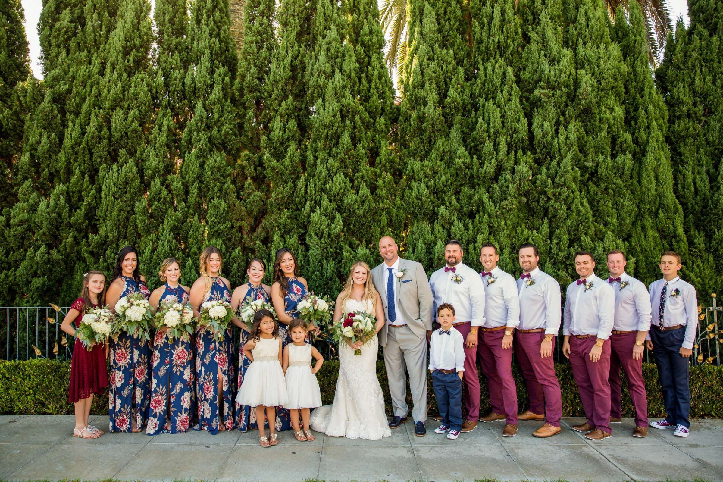 Cuvier Club Wedding coordinated by The Abbey Catering, Chelsey and Eric Wedding Photo #20 by True Photography