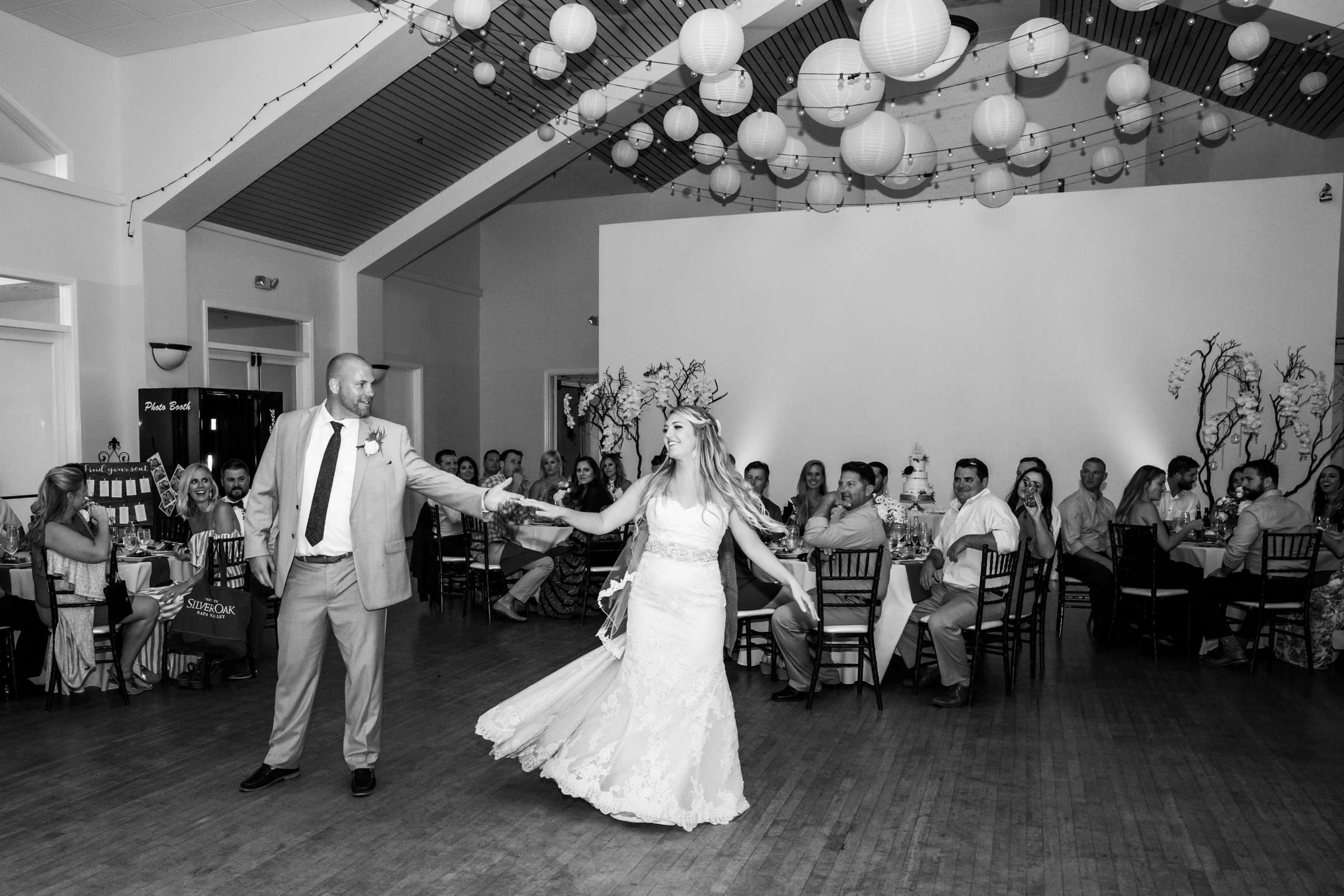 Cuvier Club Wedding coordinated by The Abbey Catering, Chelsey and Eric Wedding Photo #31 by True Photography