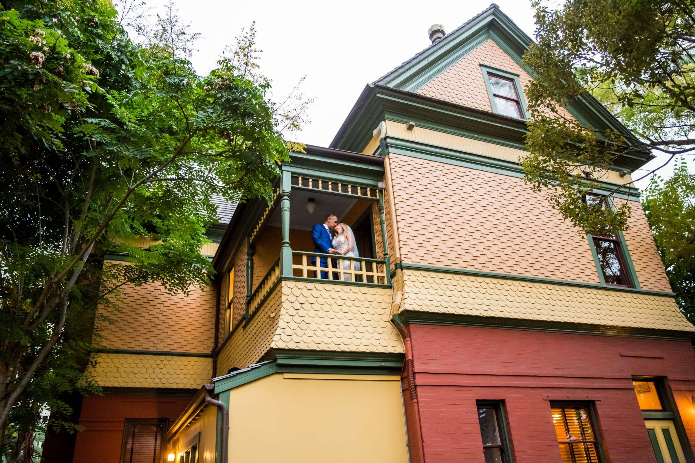 Britt Scripps Manor | San Diego Photographer - True Photography
