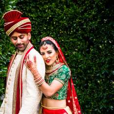 Neha and Ankur