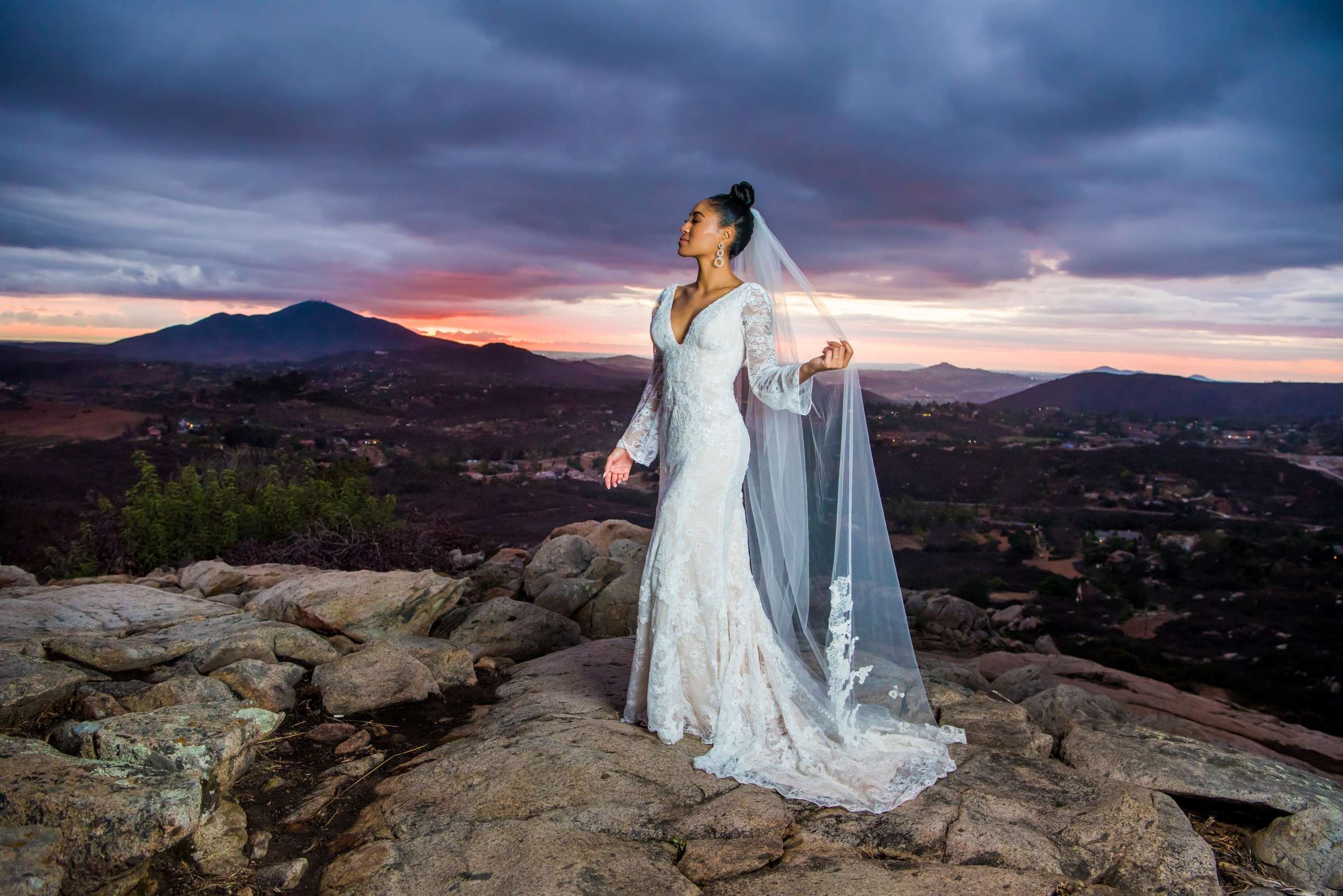 Photographers Favorite at Montana Cielo Wedding coordinated by SD Weddings by Gina, Queen and William Wedding Photo #1 by True Photography
